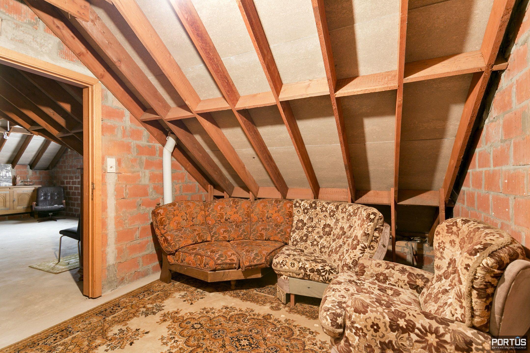 Alleenstaande villa te koop te Westende - 9463