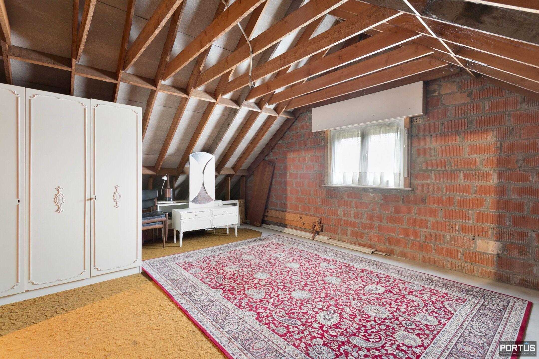 Alleenstaande villa te koop te Westende - 9466