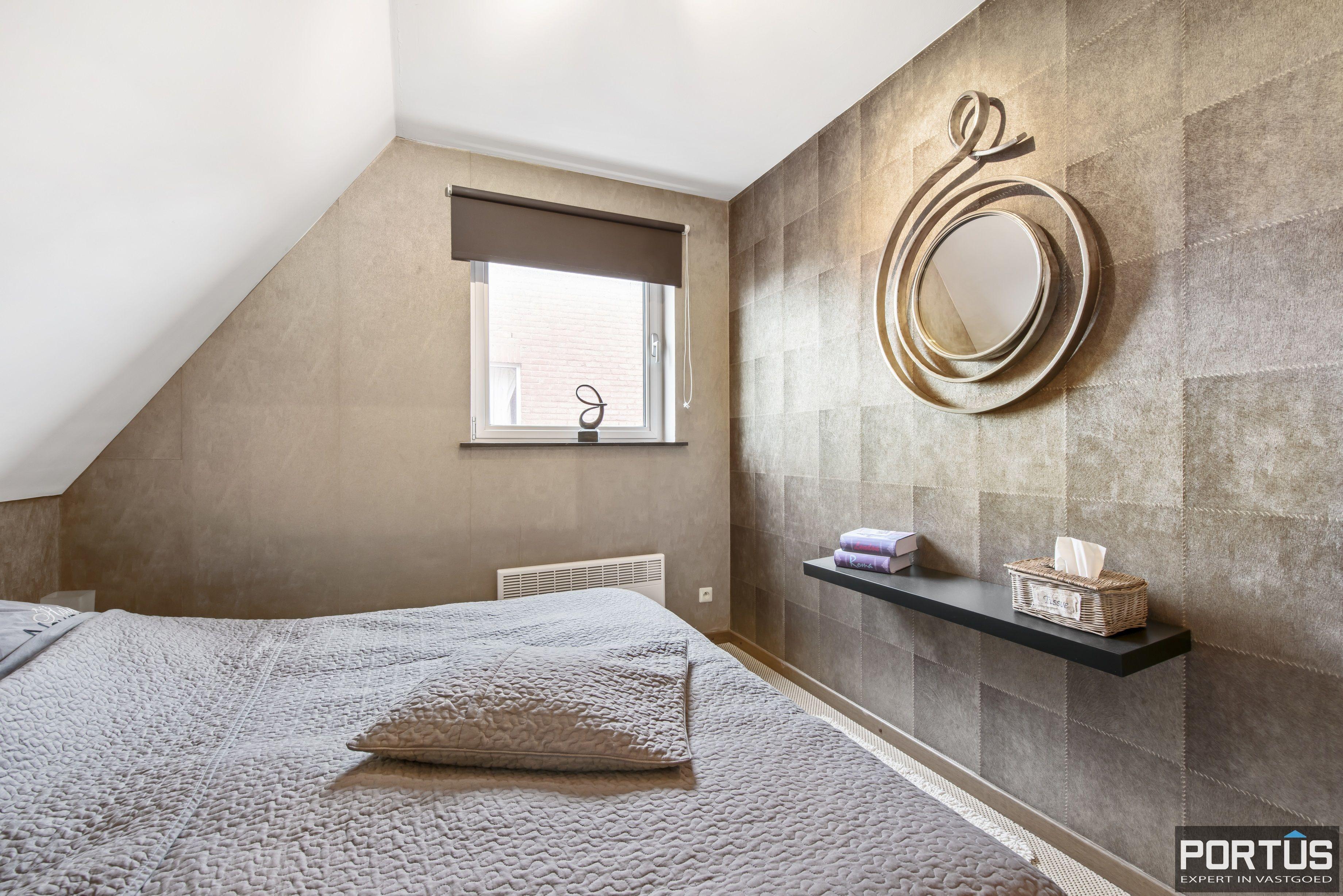 Instapklaar zongericht duplex-appartement te koop te Nieuwpoort - 9494