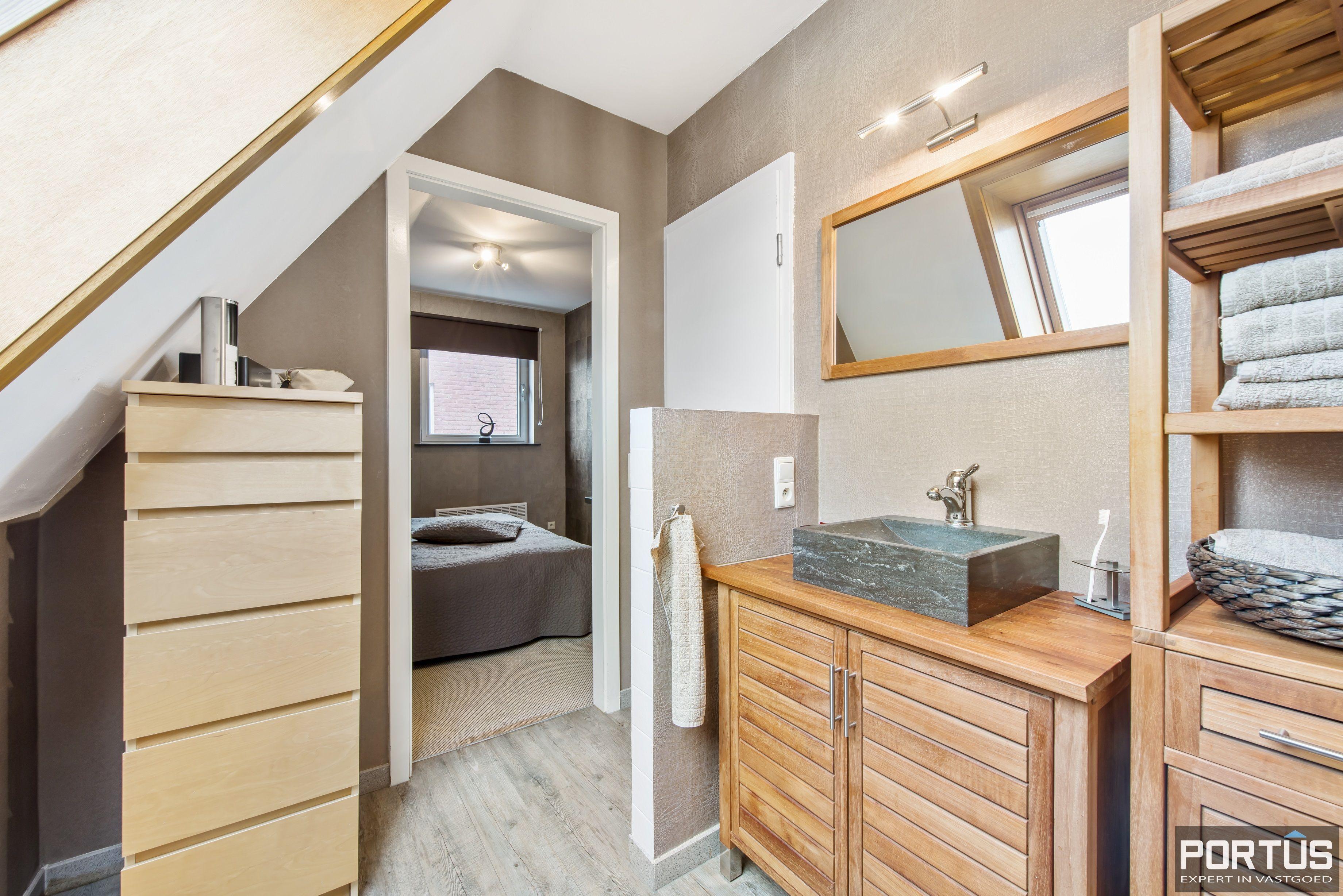 Instapklaar zongericht duplex-appartement te koop te Nieuwpoort - 9497