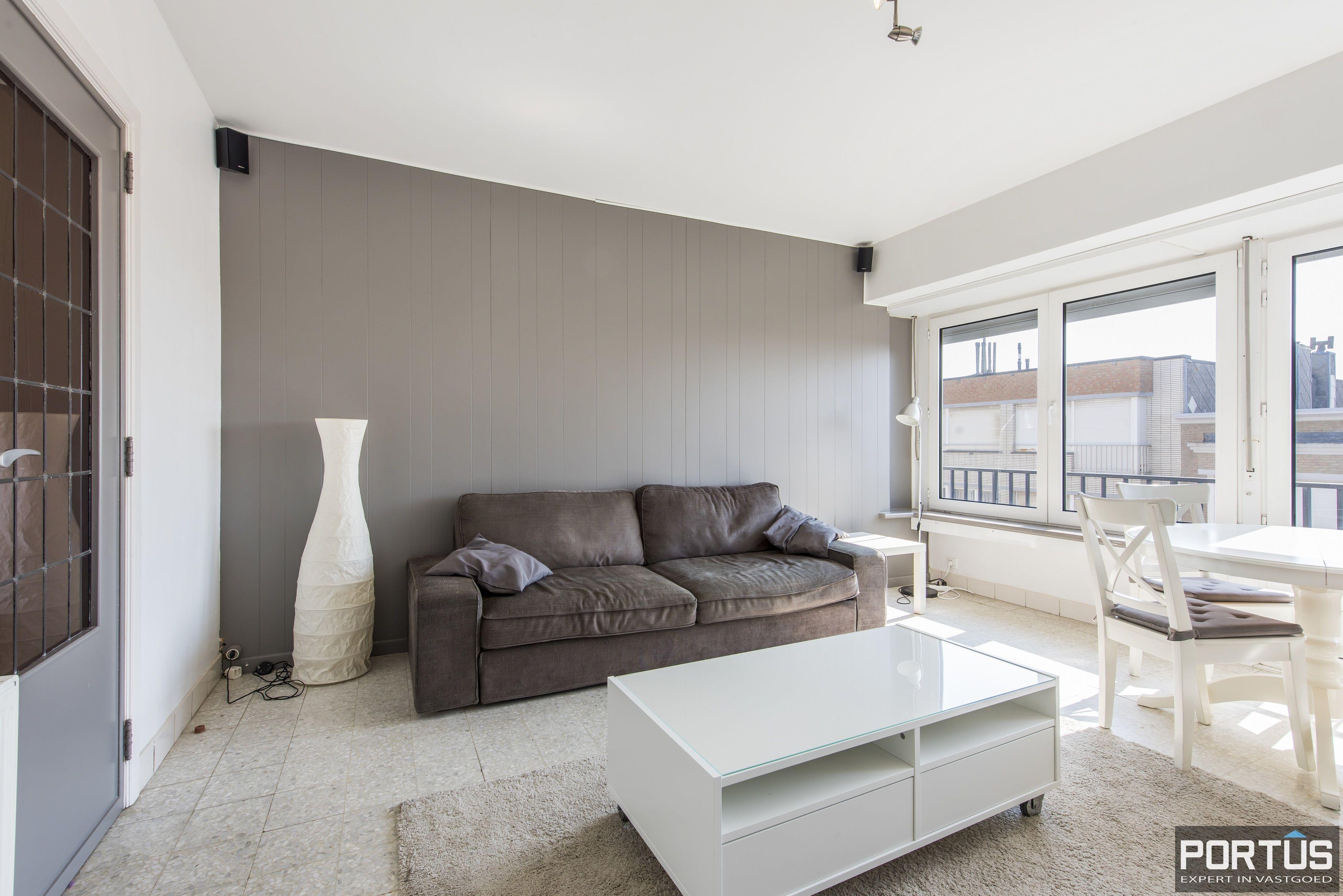 Appartement te koop Westende  - 9618