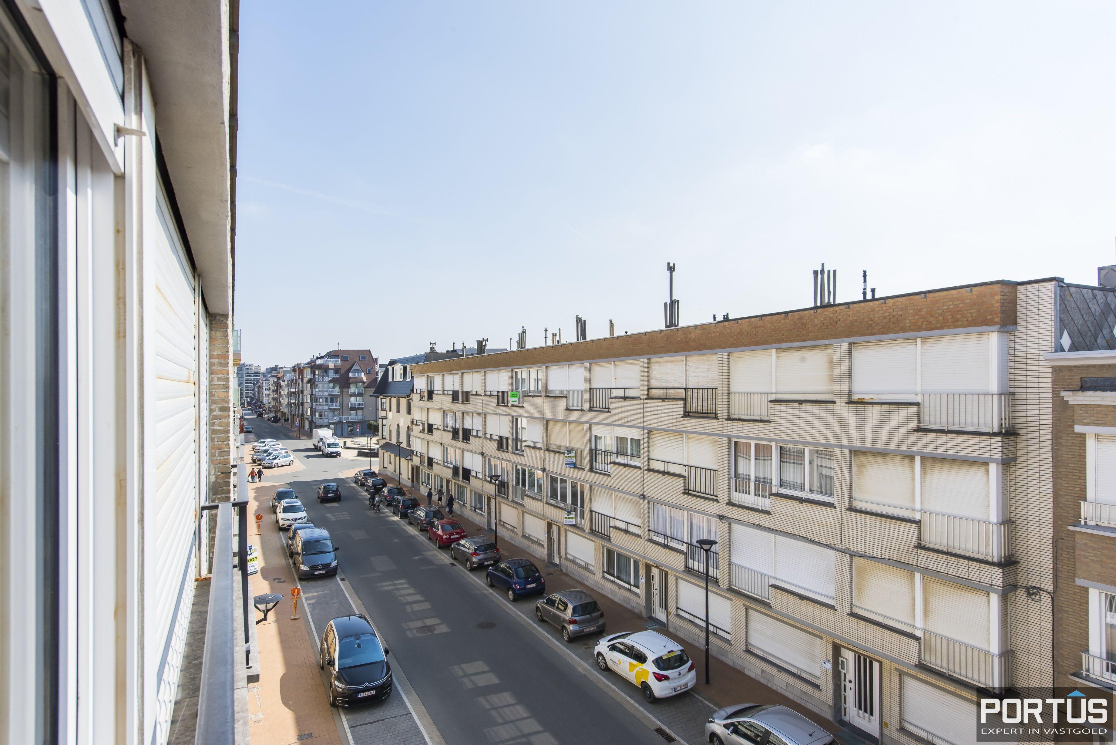 Appartement te koop Westende  - 9621