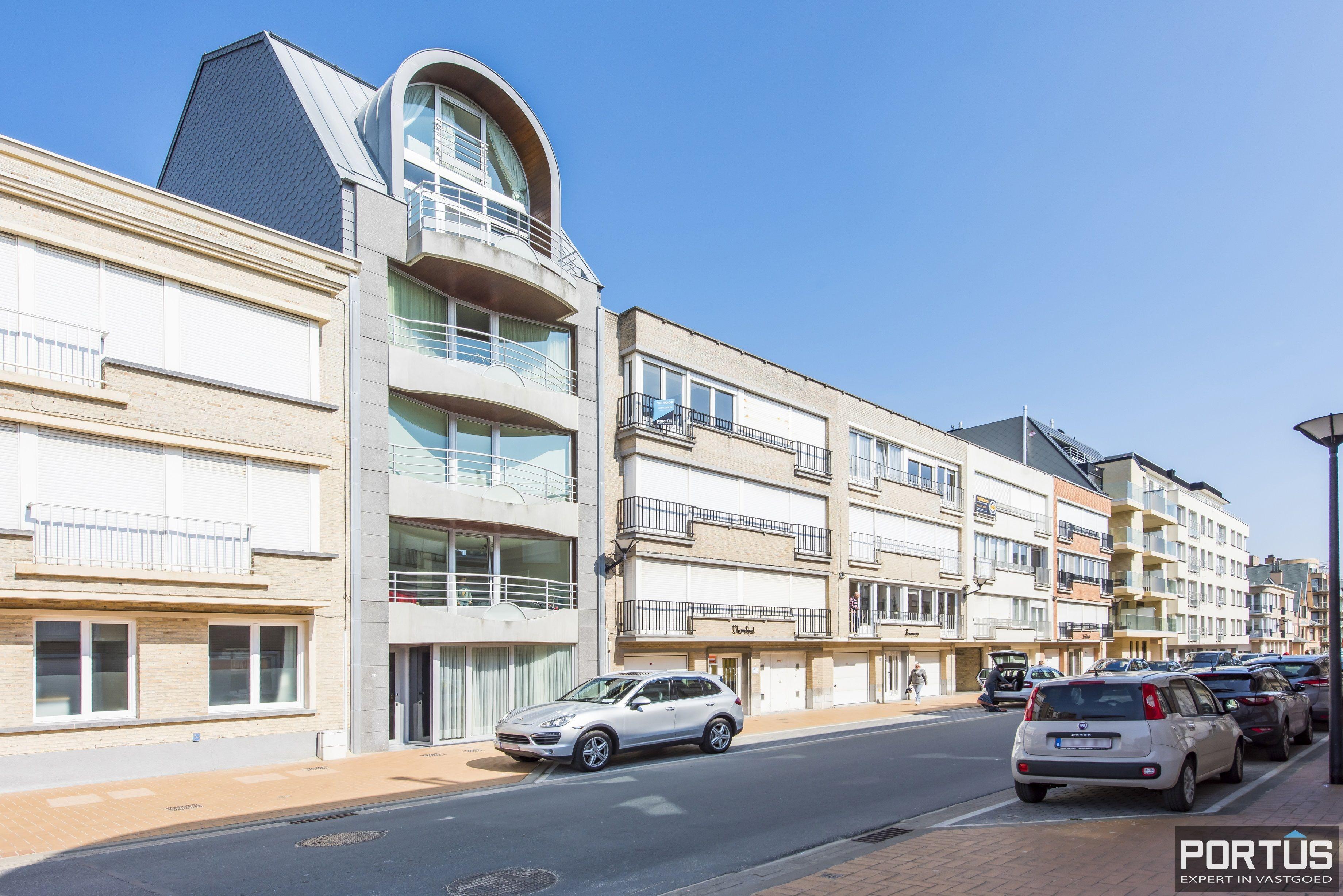 Appartement te koop Westende  - 9623