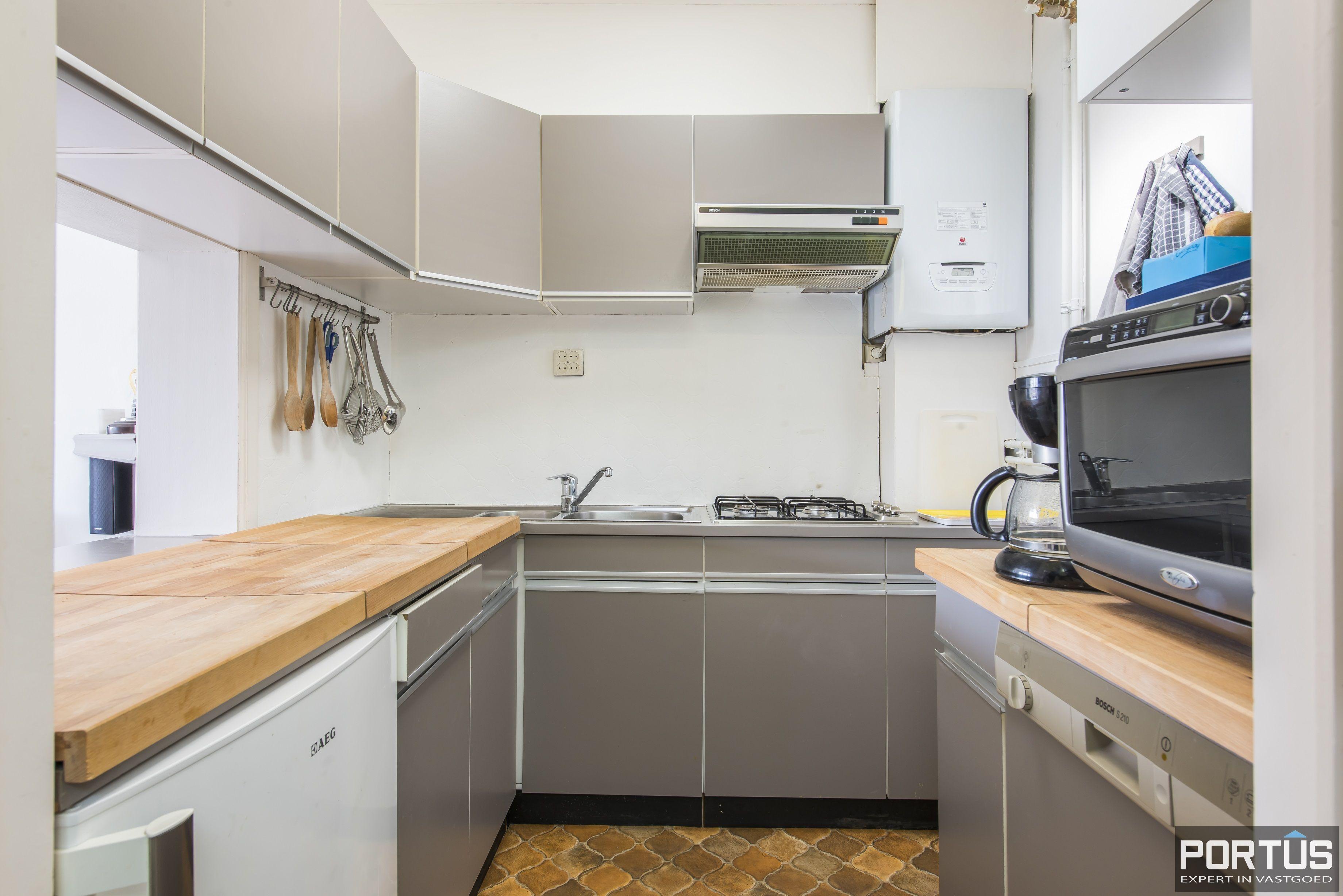 Appartement te koop Westende  - 9630