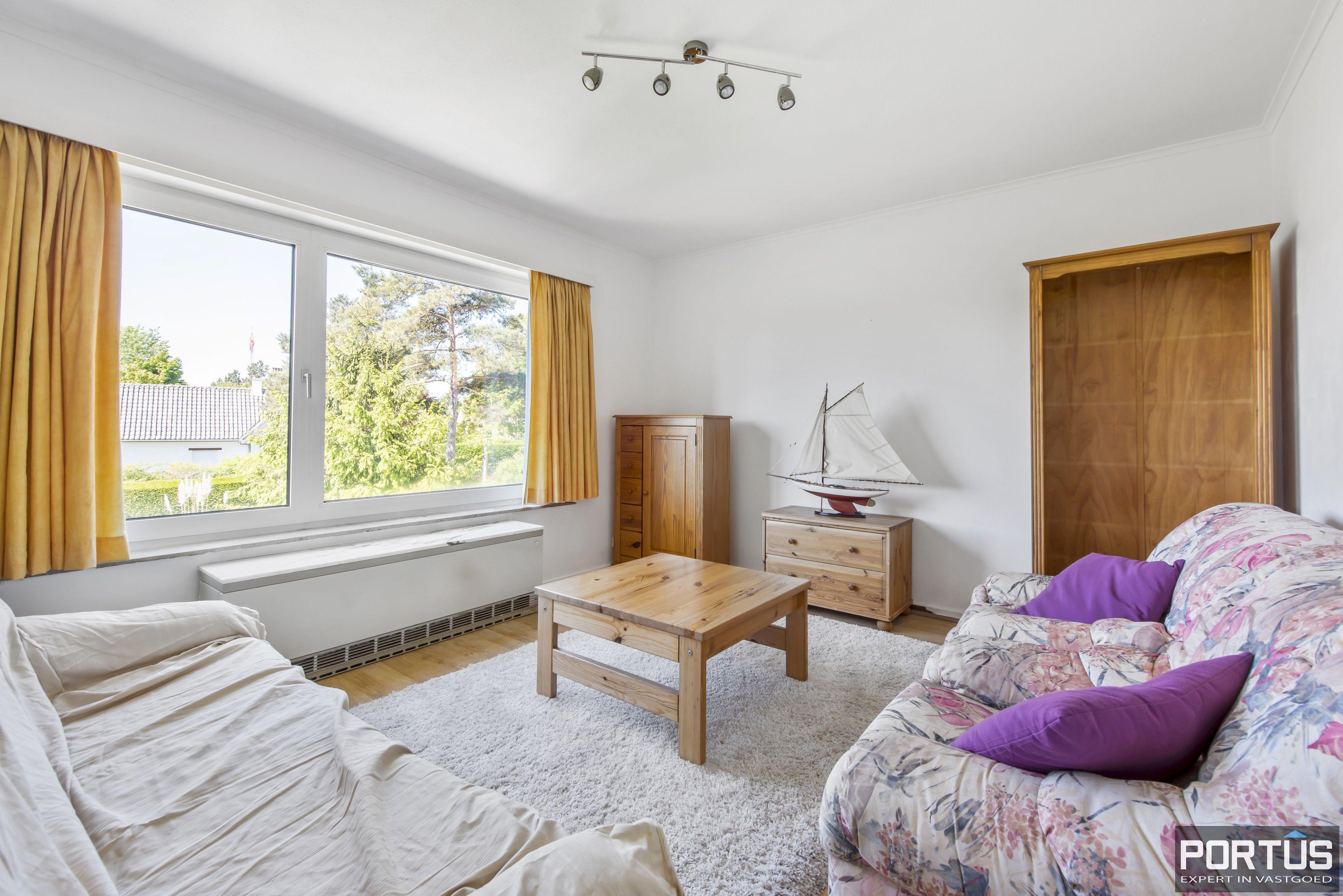 Appartement met 2 slaapkamers en parking te koop te Nieuwpoort - 9727