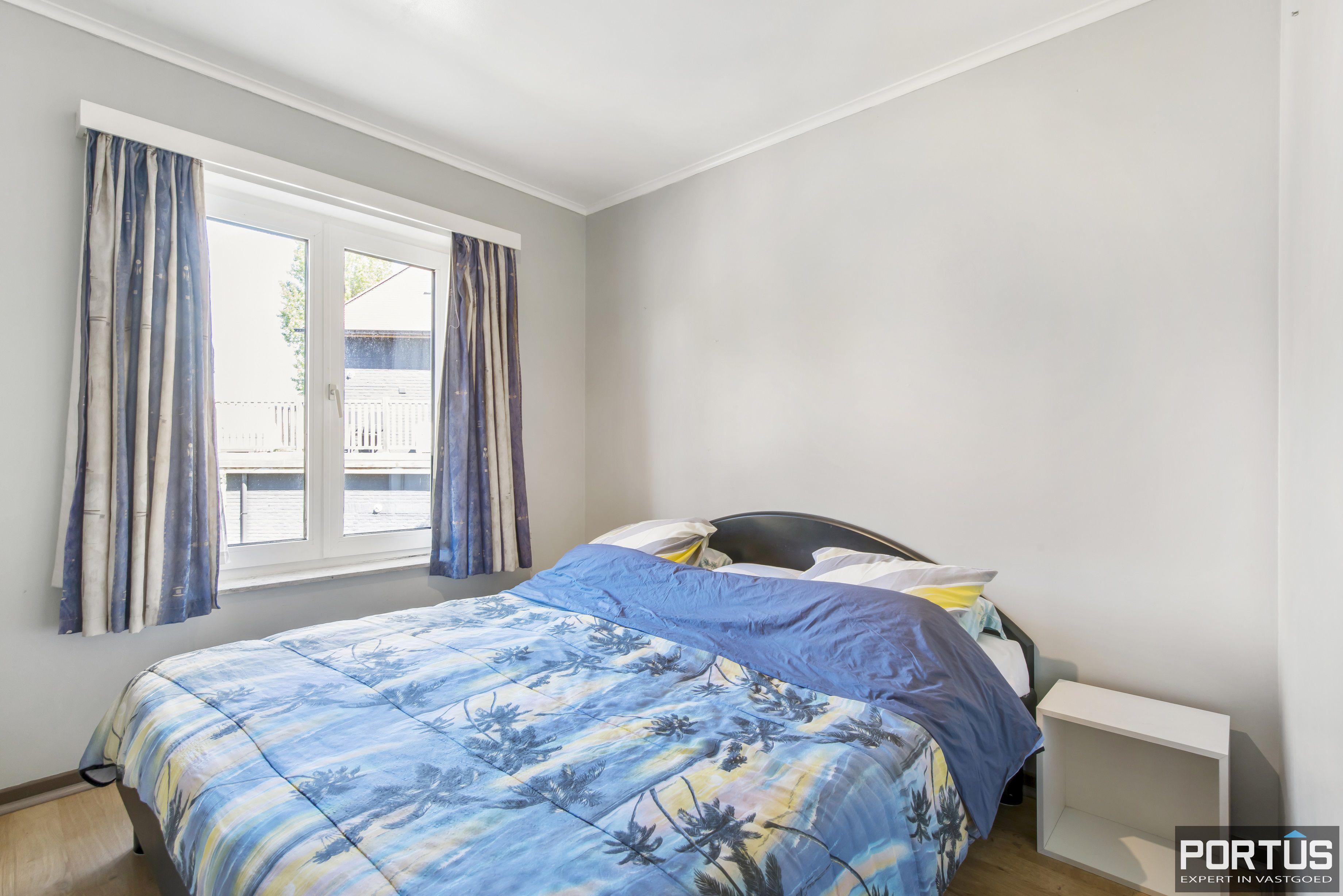 Appartement met 2 slaapkamers en parking te koop te Nieuwpoort - 9732