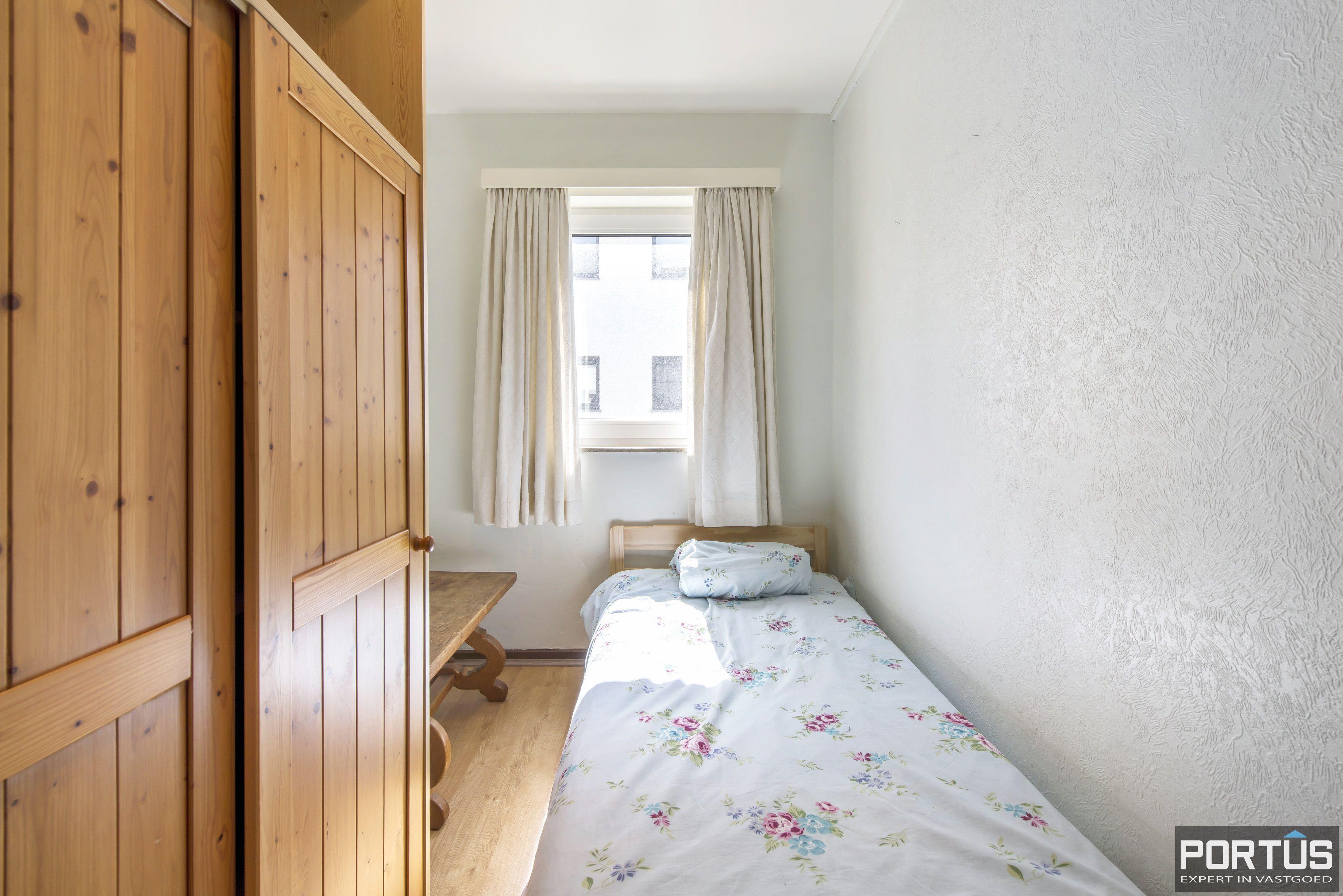 Appartement met 2 slaapkamers en parking te koop te Nieuwpoort - 9733
