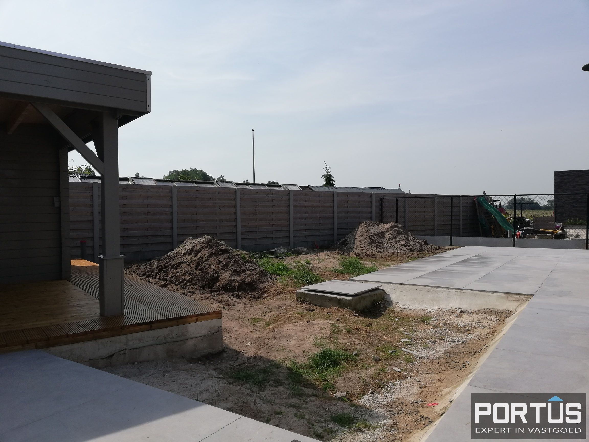 Nieuwbouwvilla te huur te Westende - 9790