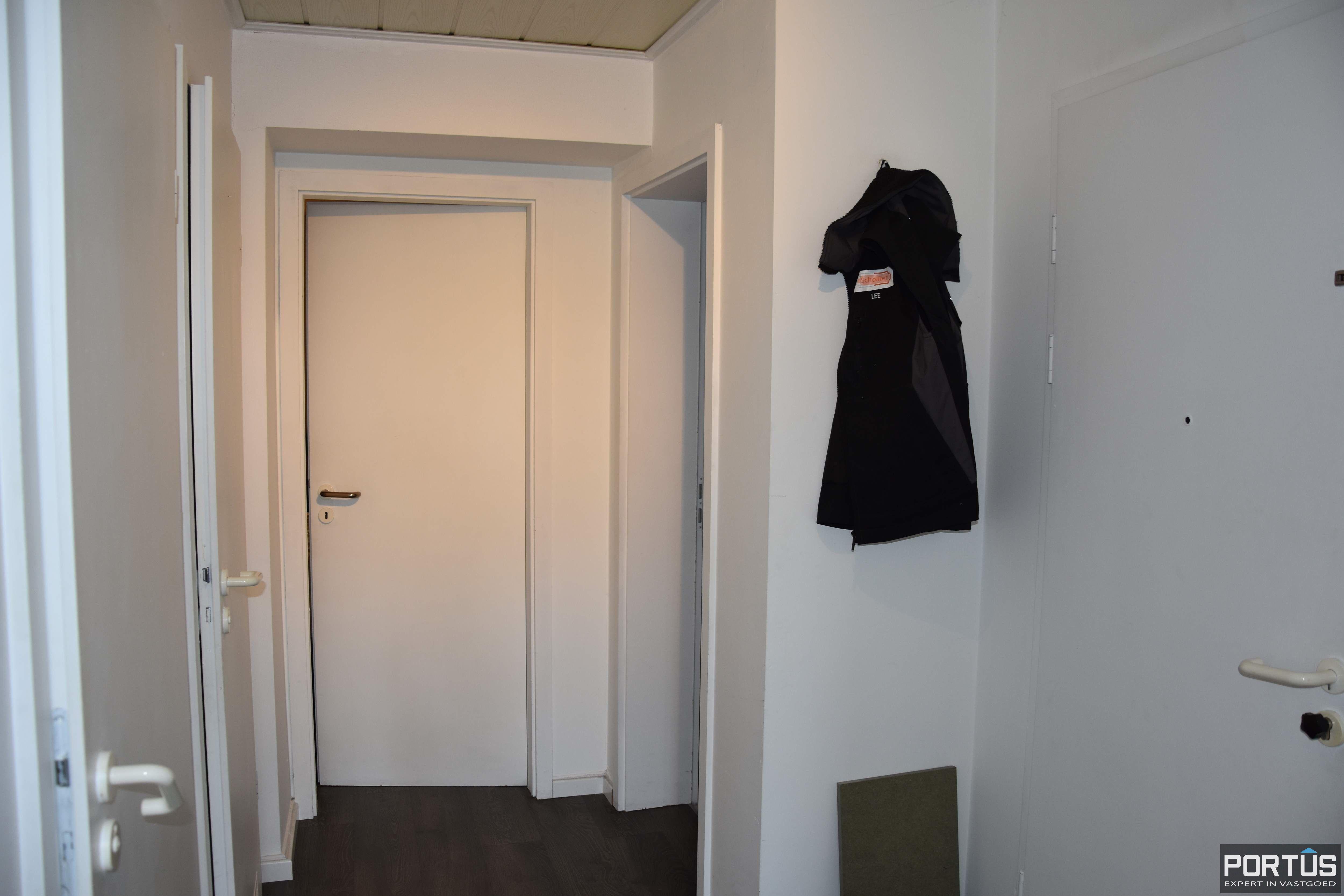 Appartement met 2 slaapkamers te huur te Nieuwpoort - 9756