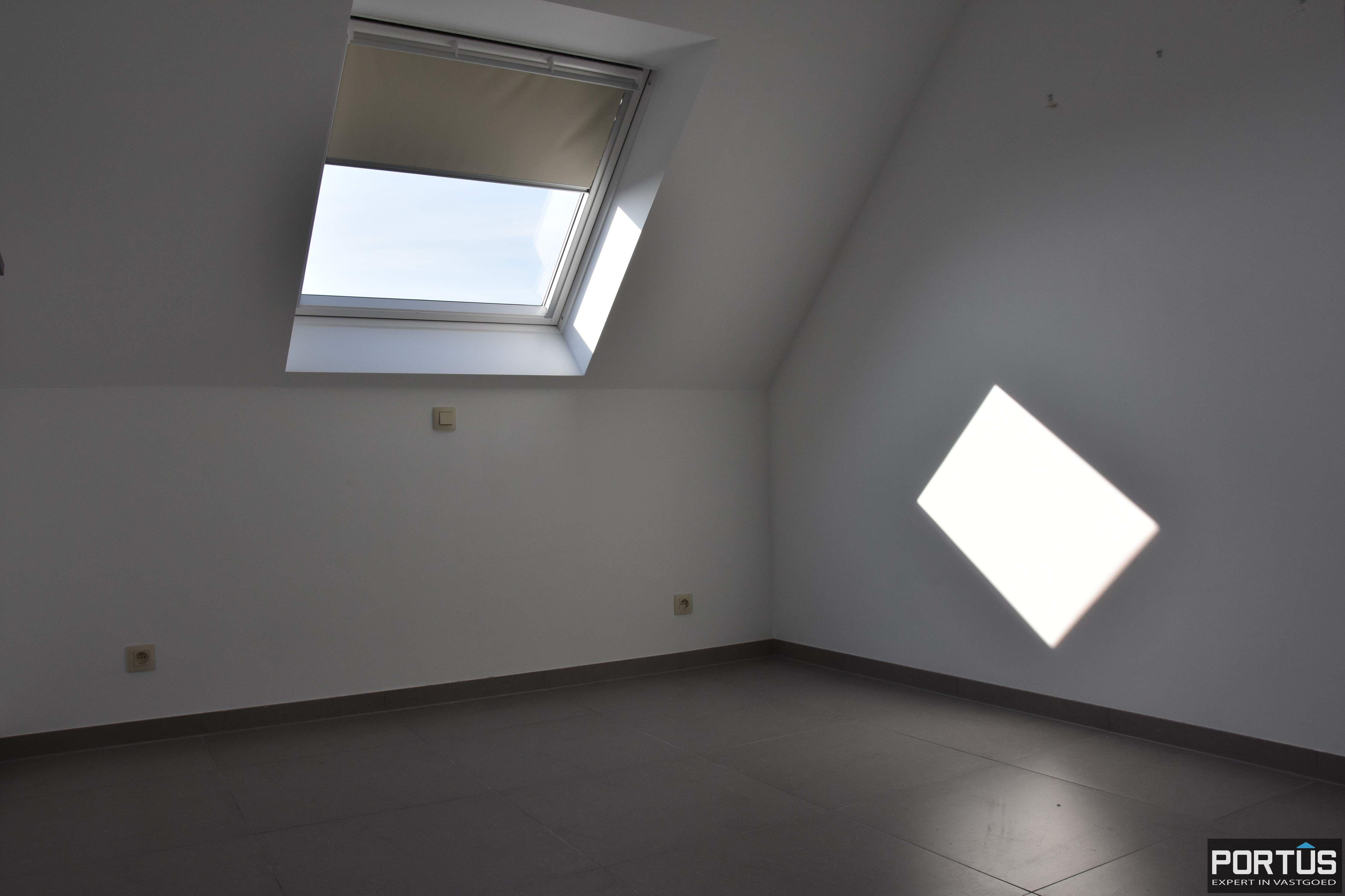 Nieuwbouw duplex-appartement met berging en parking te huur - 9765