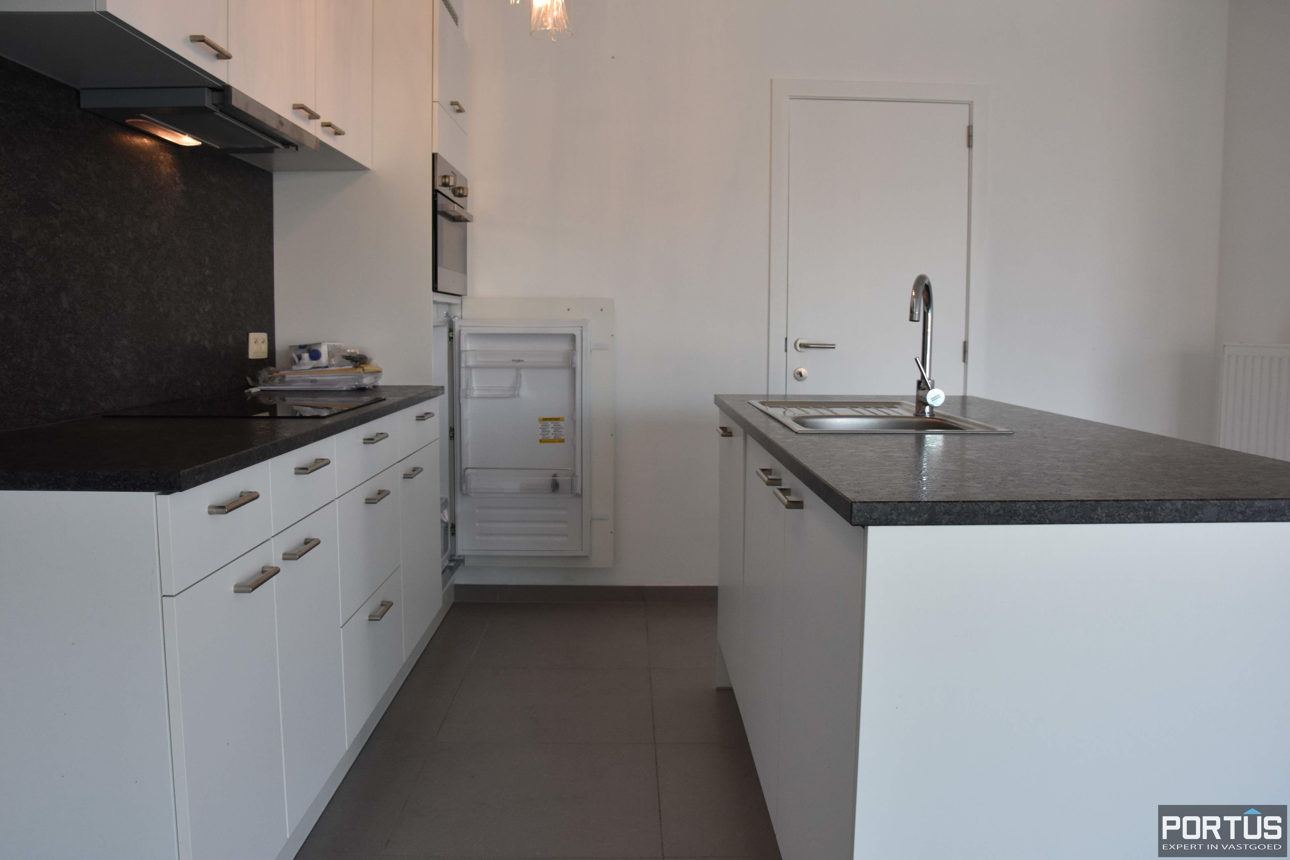 Nieuwbouw duplex-appartement met berging en parking te huur - 9771