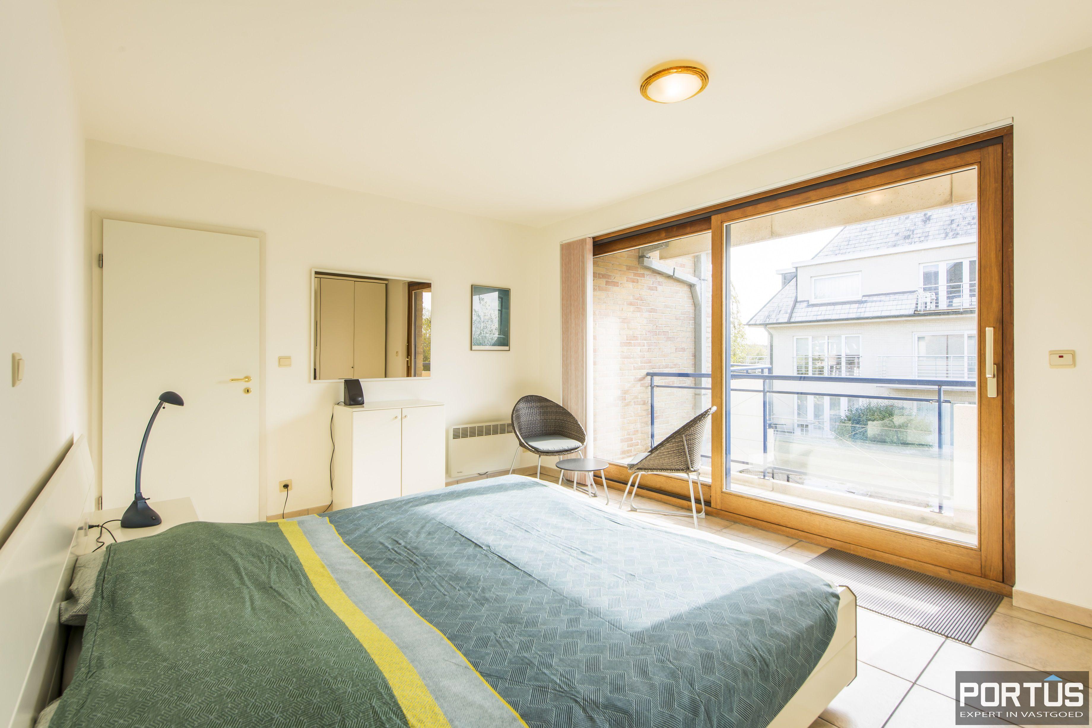 Zongericht en rustig gelegen appartement met 3 slaapkamers te koop te Oostduinkerke - 10081