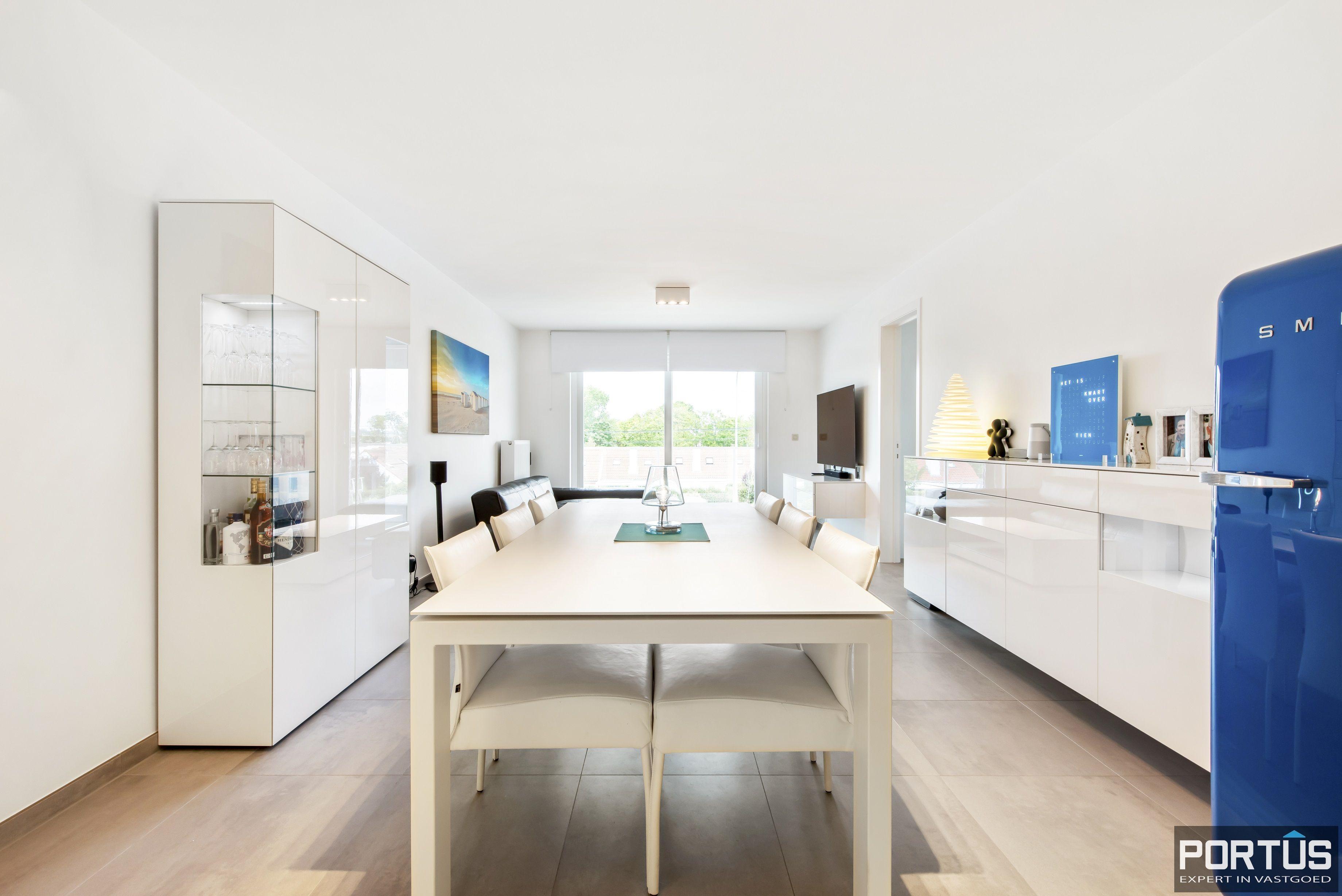 Instapklaar recent appartement te koop te Nieuwpoort - 9817
