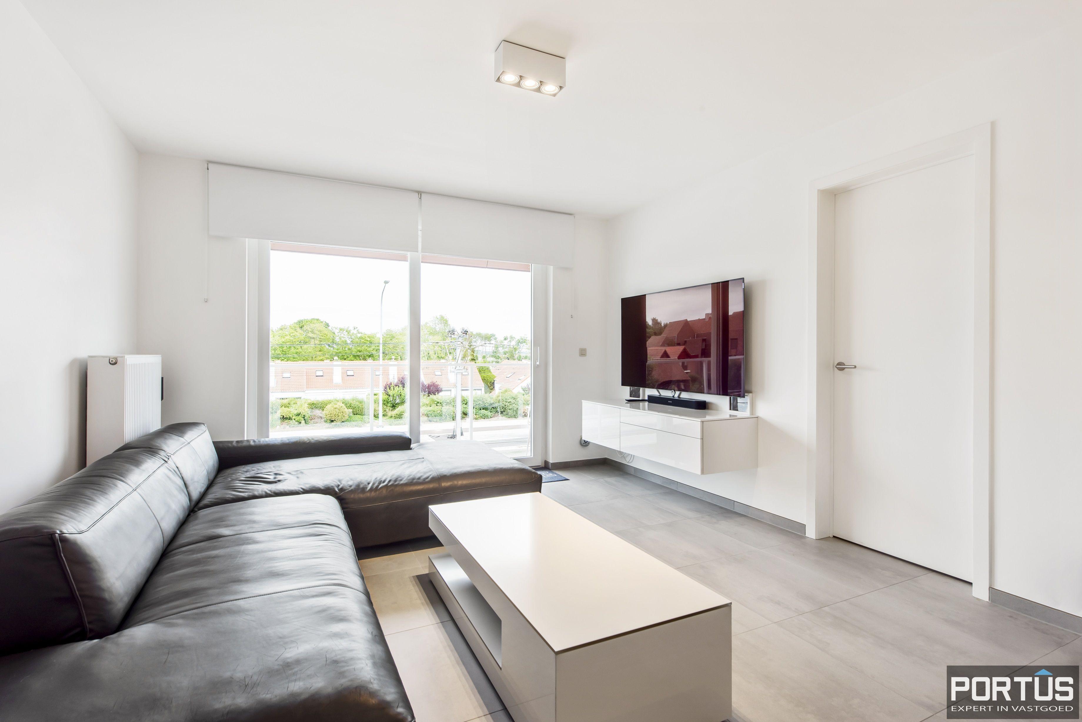 Instapklaar recent appartement te koop te Nieuwpoort - 9818
