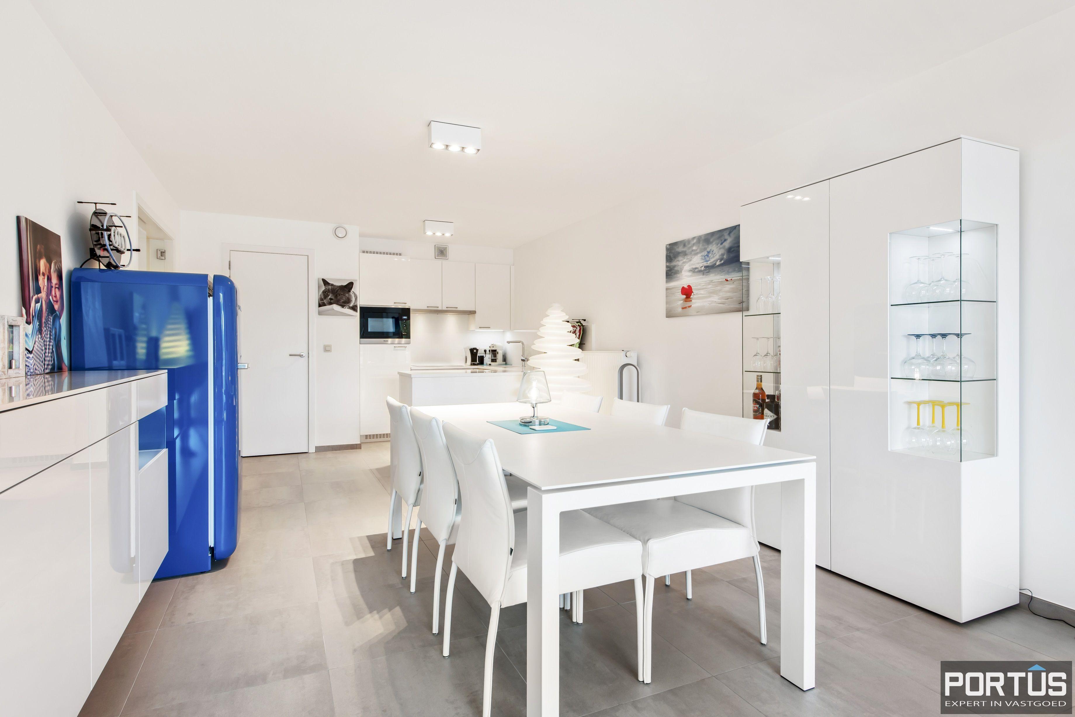 Instapklaar recent appartement te koop te Nieuwpoort - 9820