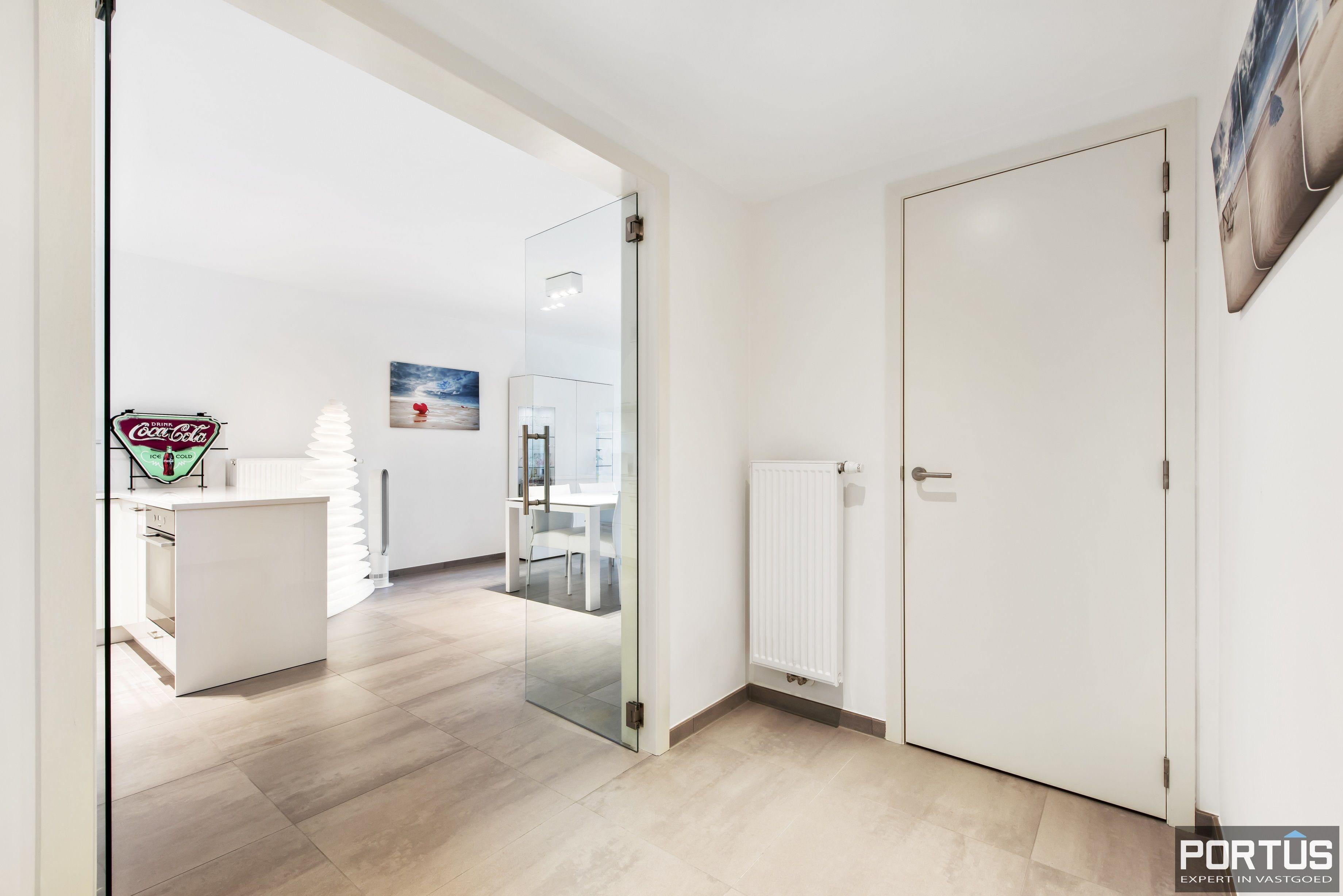 Instapklaar recent appartement te koop te Nieuwpoort - 9821