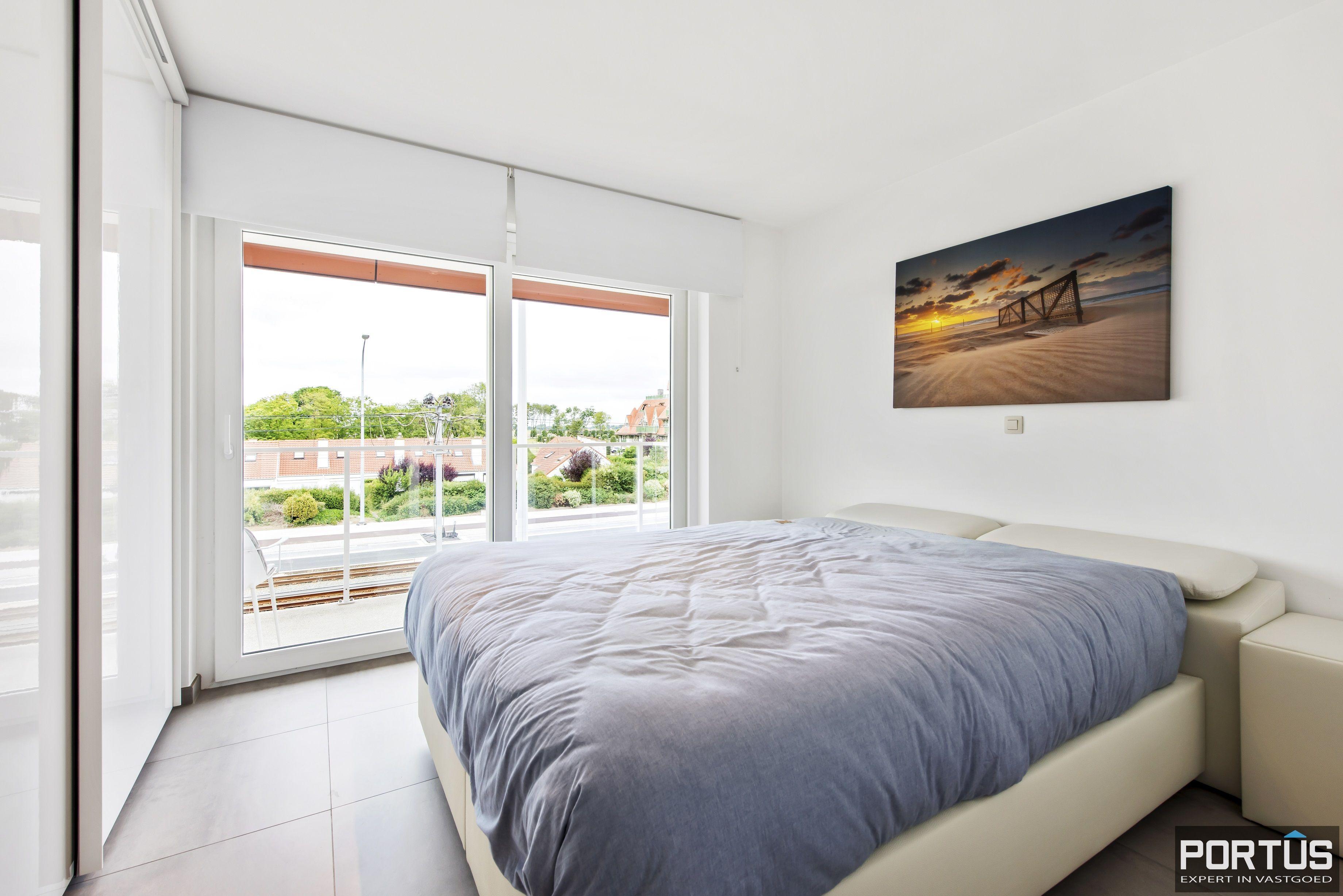 Instapklaar recent appartement te koop te Nieuwpoort - 9822