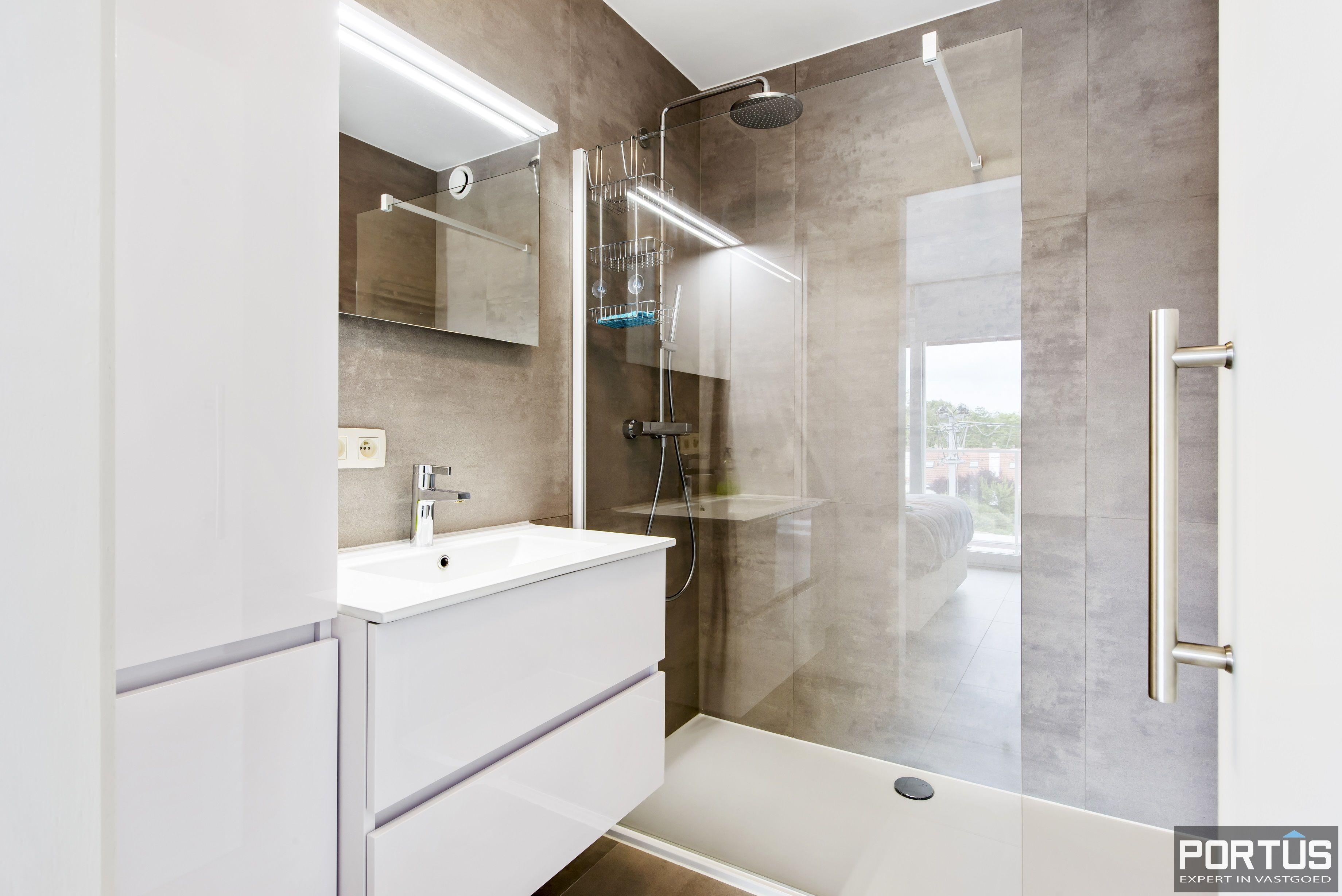 Instapklaar recent appartement te koop te Nieuwpoort - 9823