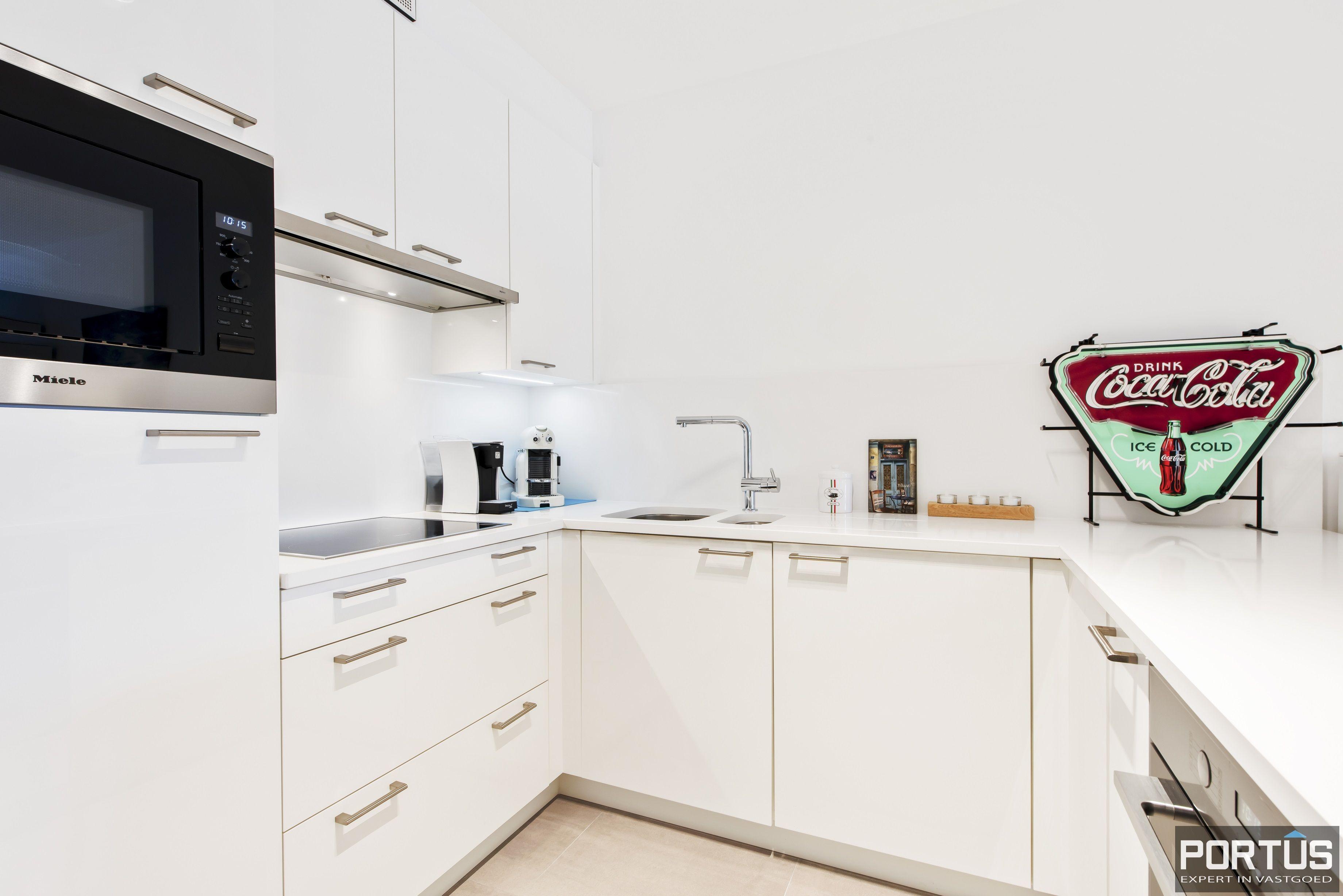Instapklaar recent appartement te koop te Nieuwpoort - 9827