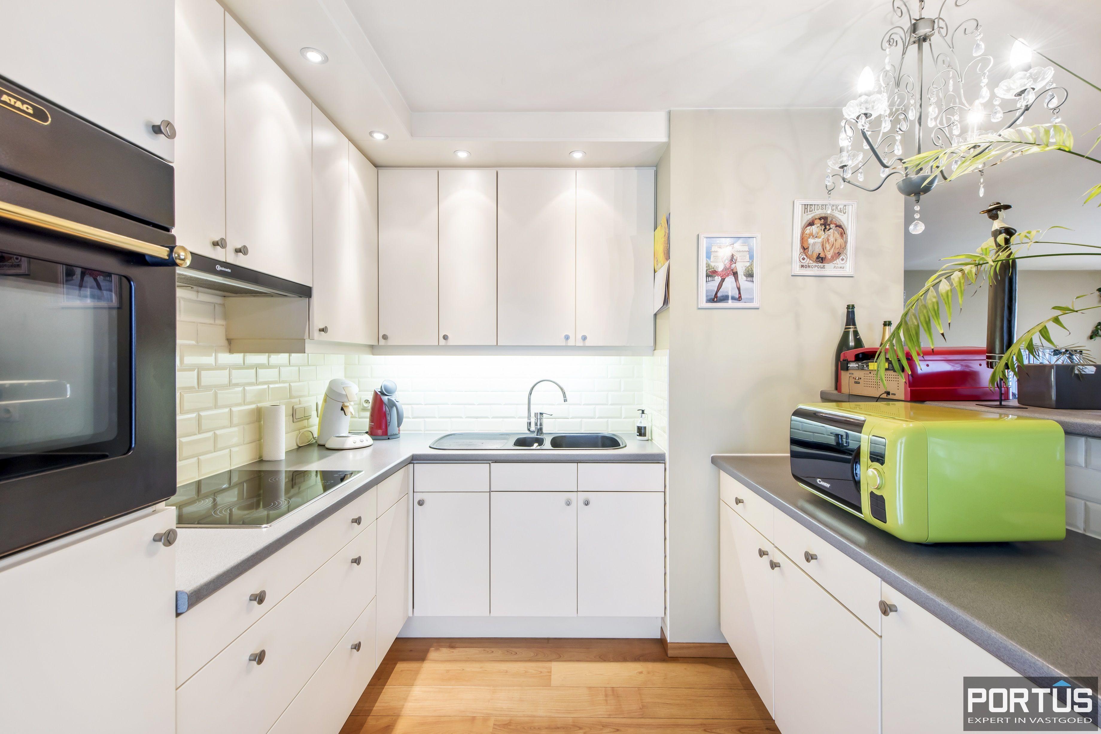 Zongerichte appartement te koop te Nieuwpoort - 9883