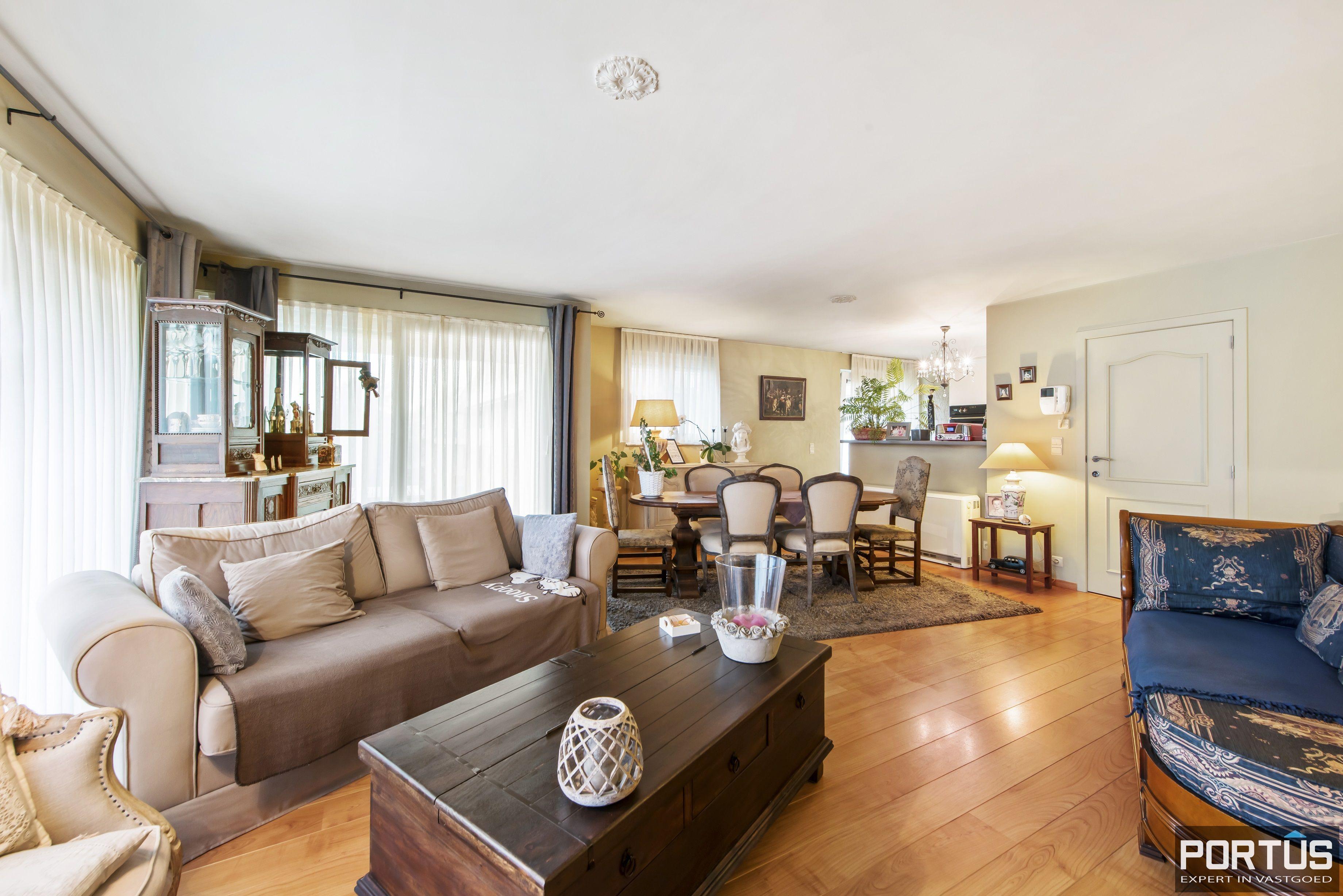 Zongerichte appartement te koop te Nieuwpoort - 9887