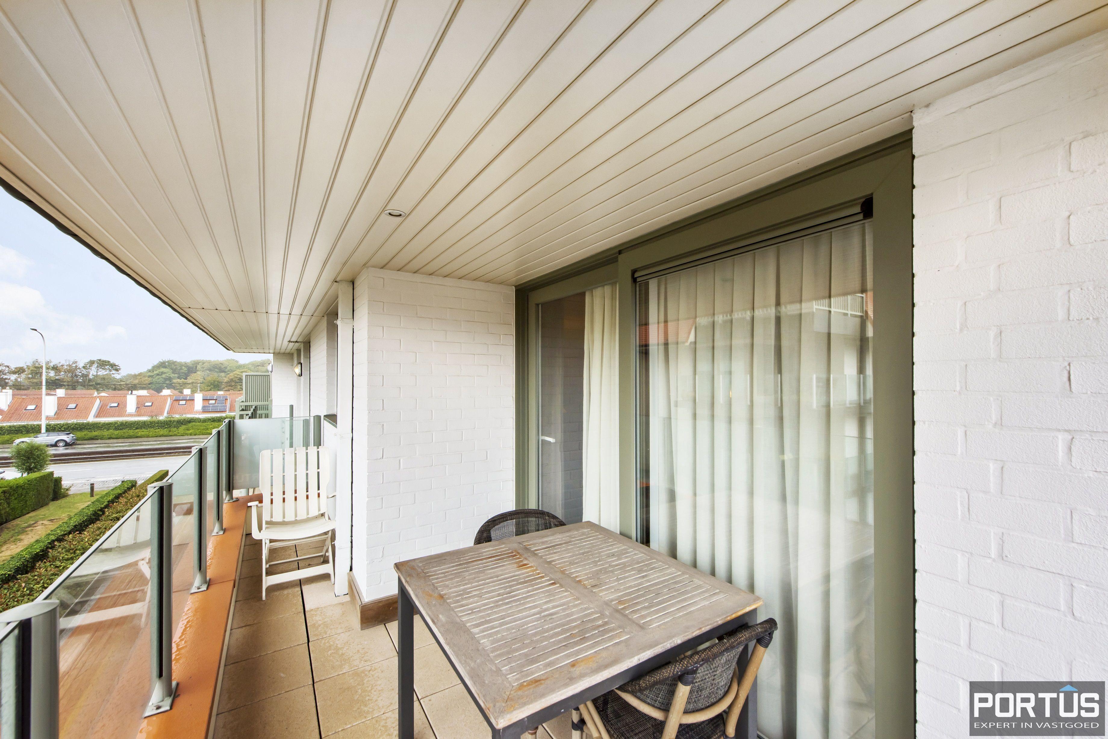 Zongerichte appartement te koop te Nieuwpoort - 9890