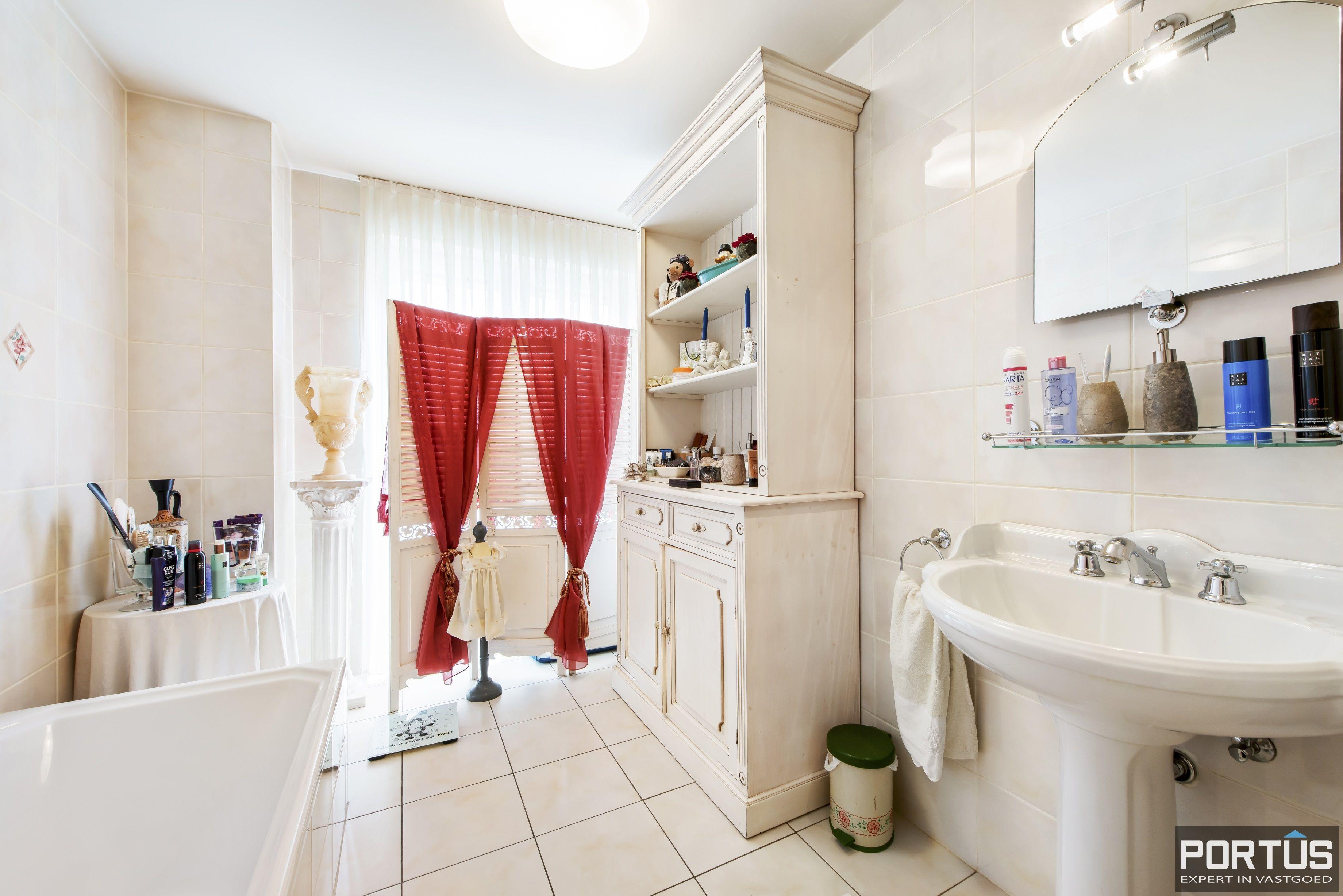 Zongerichte appartement te koop te Nieuwpoort - 9896