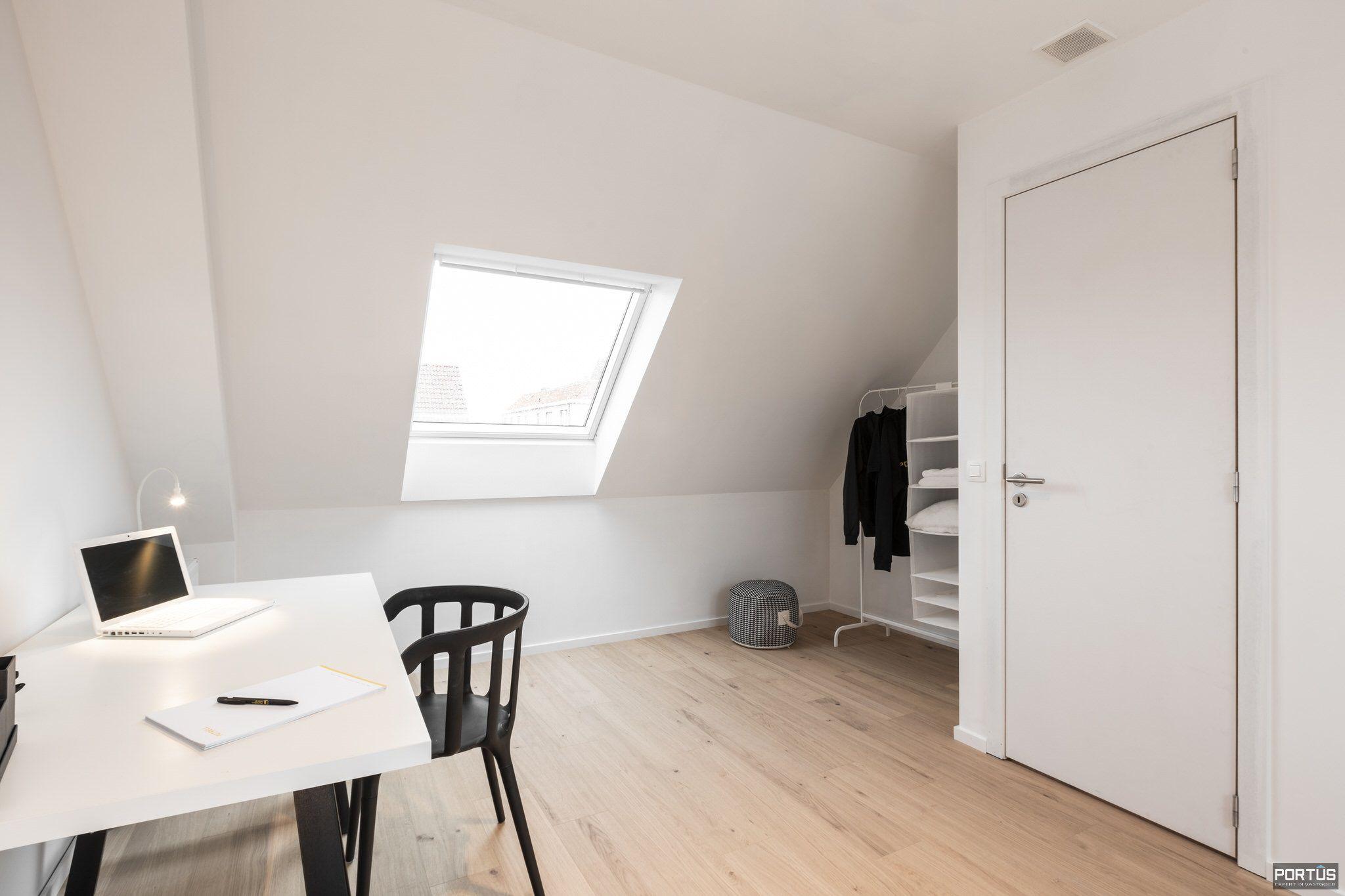 Nieuwbouwwoning met 4 slaapkamers te koop te Lombardsijde - 12144