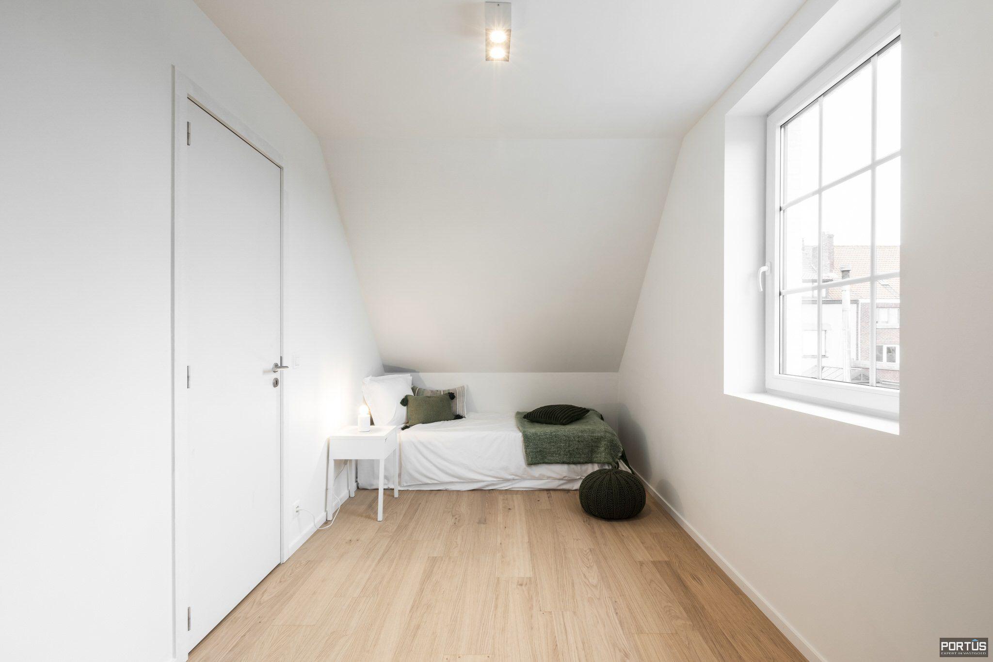 Nieuwbouwwoning met 4 slaapkamers te koop te Lombardsijde - 12145
