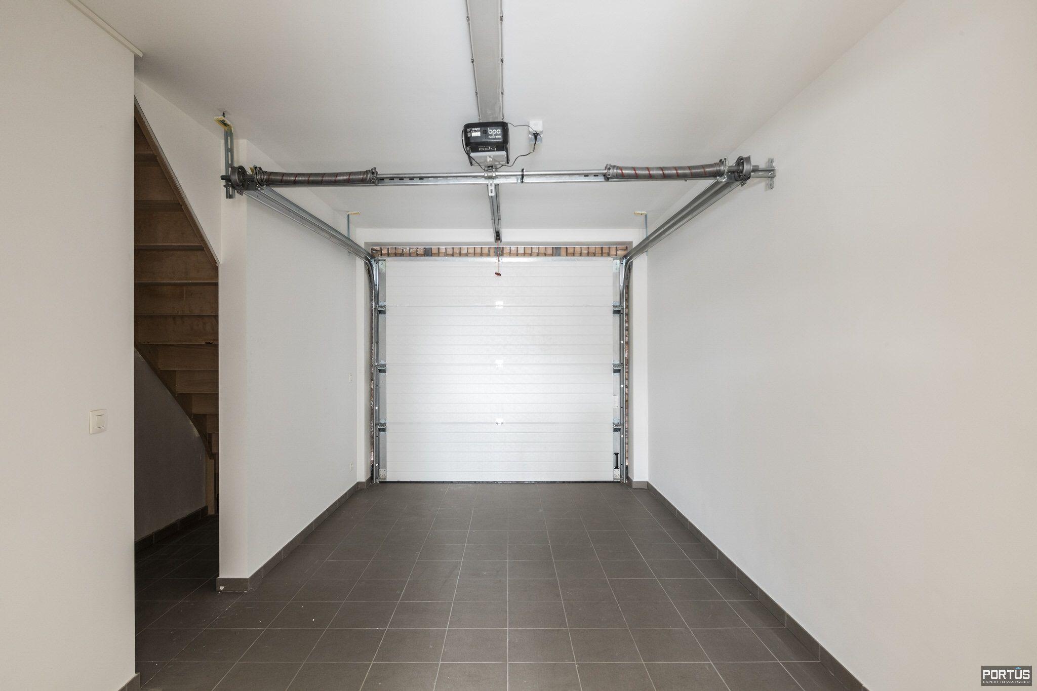 Nieuwbouwwoning met 4 slaapkamers te koop te Lombardsijde - 12147
