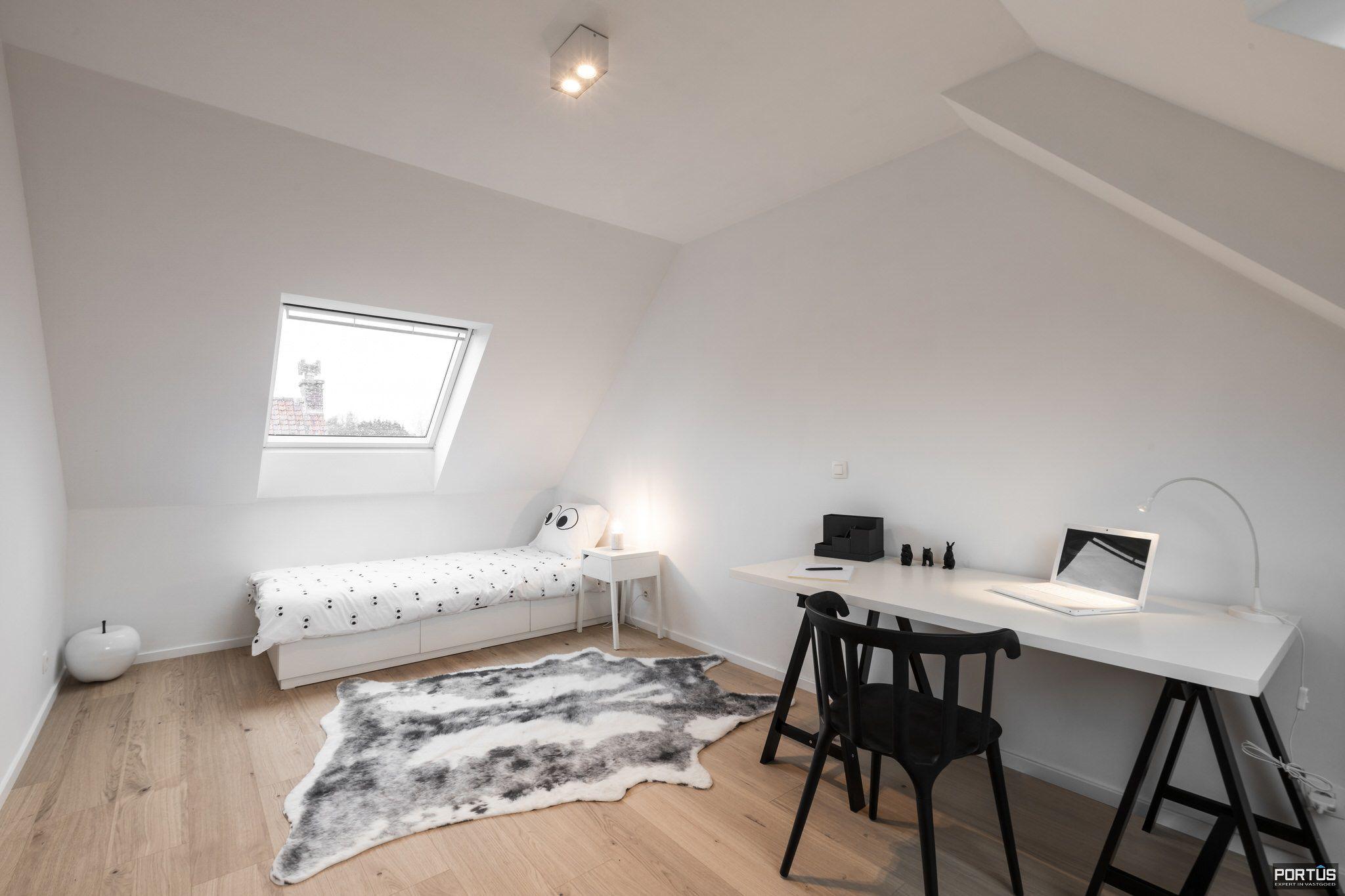 Nieuwbouwwoning met 4 slaapkamers te koop te Lombardsijde - 12164