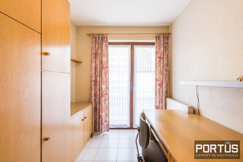 Ruim appartement met 3 slaapkamers te koop te Nieuwpoort-Stad - 10216