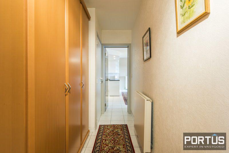 Ruim appartement met 3 slaapkamers te koop te Nieuwpoort-Stad - 10226