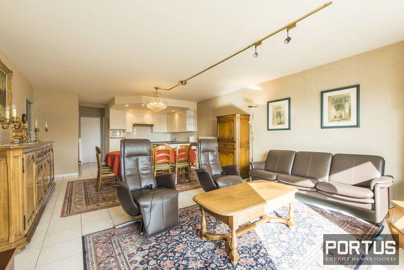 Ruim appartement met 3 slaapkamers te koop te Nieuwpoort-Stad - 10228