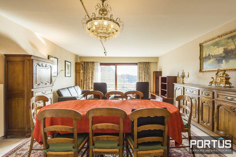 Ruim appartement met 3 slaapkamers te koop te Nieuwpoort-Stad - 10231