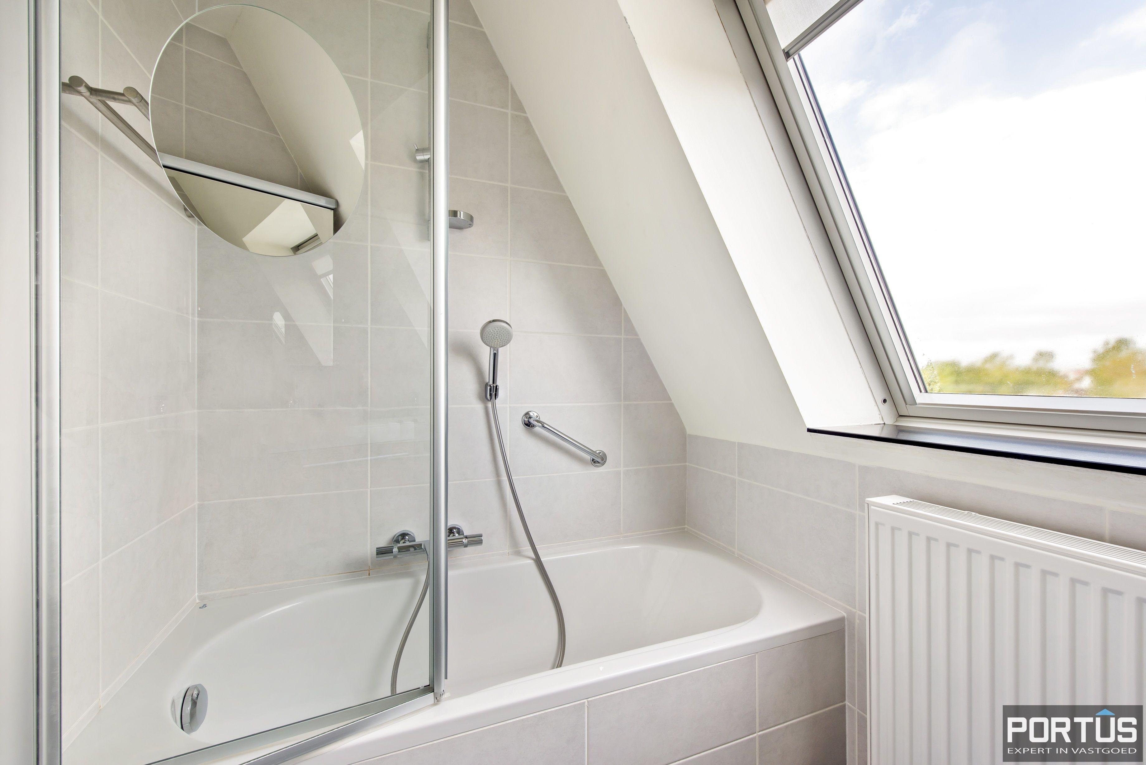 Instapklaar zongericht appartement met 2 slaapkamers te koop in Nieuwpoort - 10014