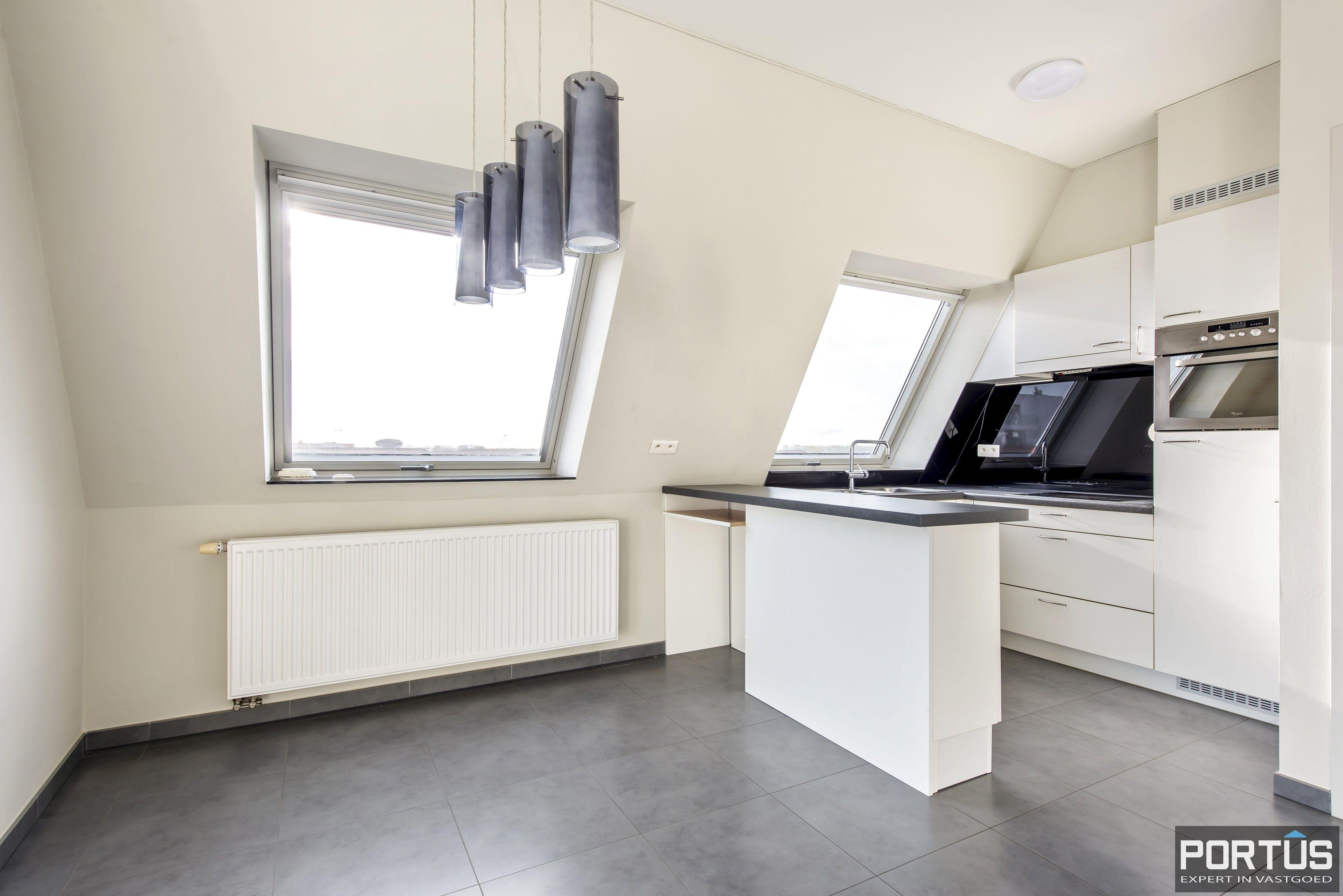 Instapklaar zongericht appartement met 2 slaapkamers te koop in Nieuwpoort - 10019