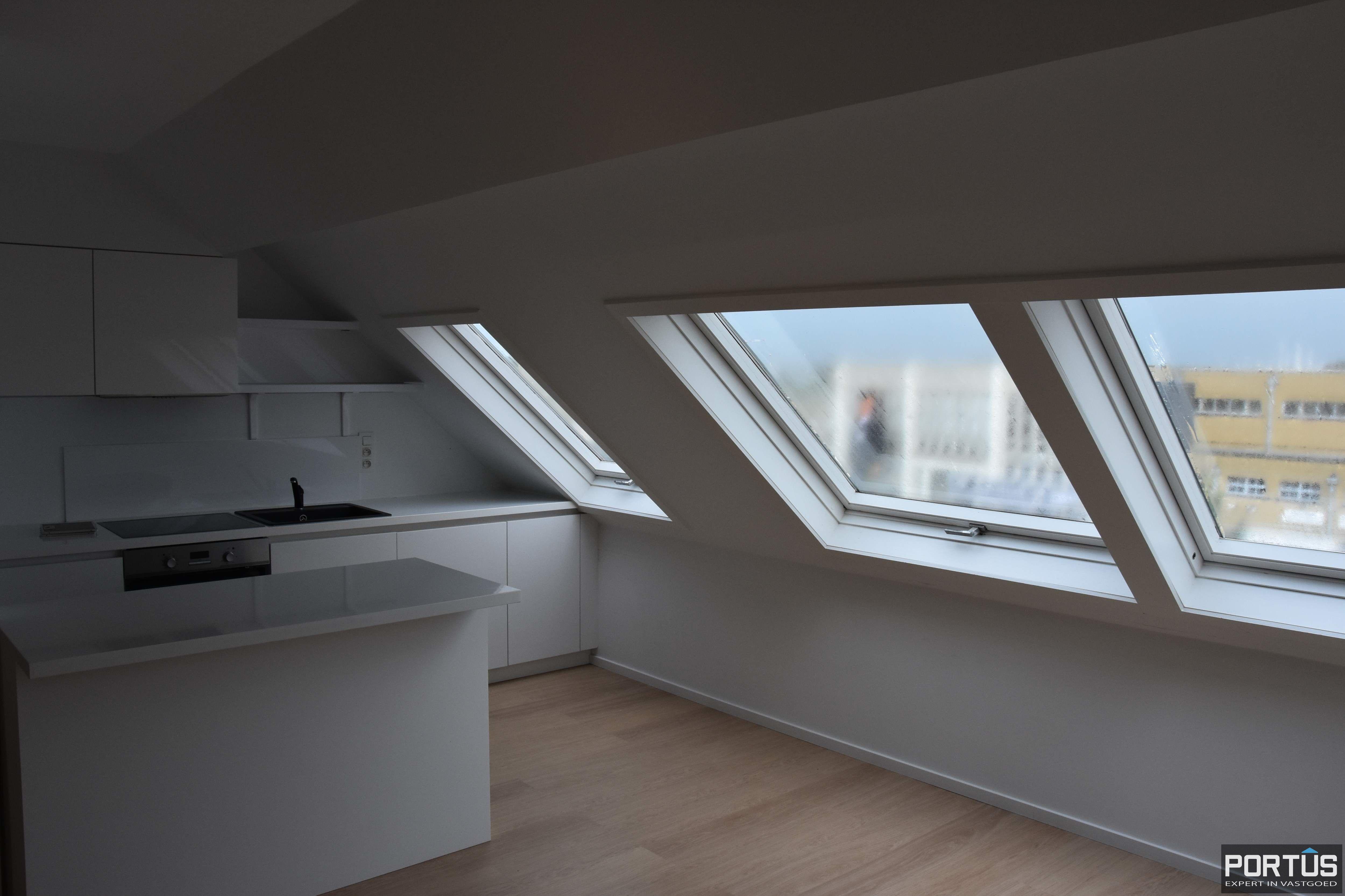 Appartement met 2 slaapkamers te huur te Nieuwpoort - 10033