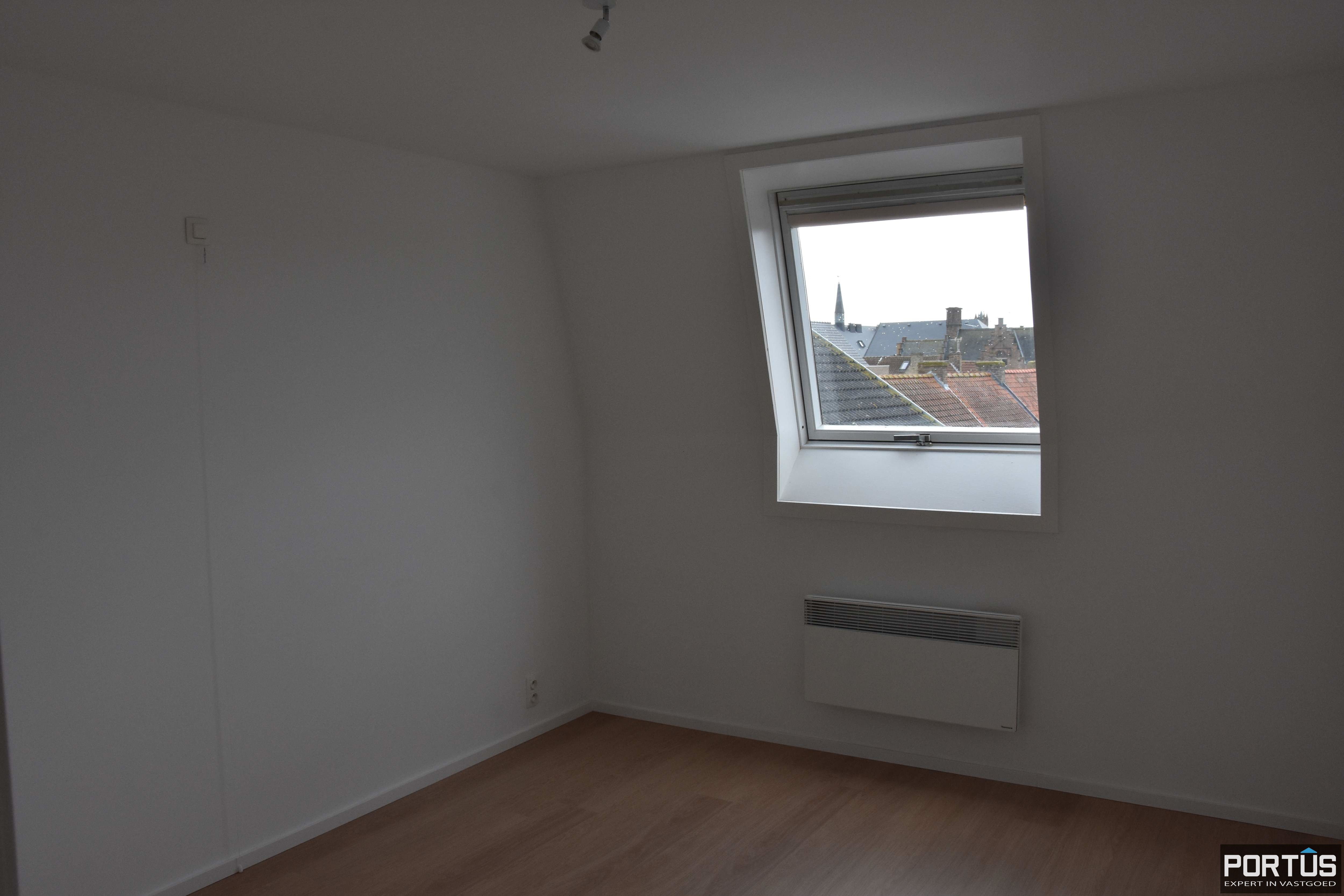 Appartement met 2 slaapkamers te huur te Nieuwpoort - 10037