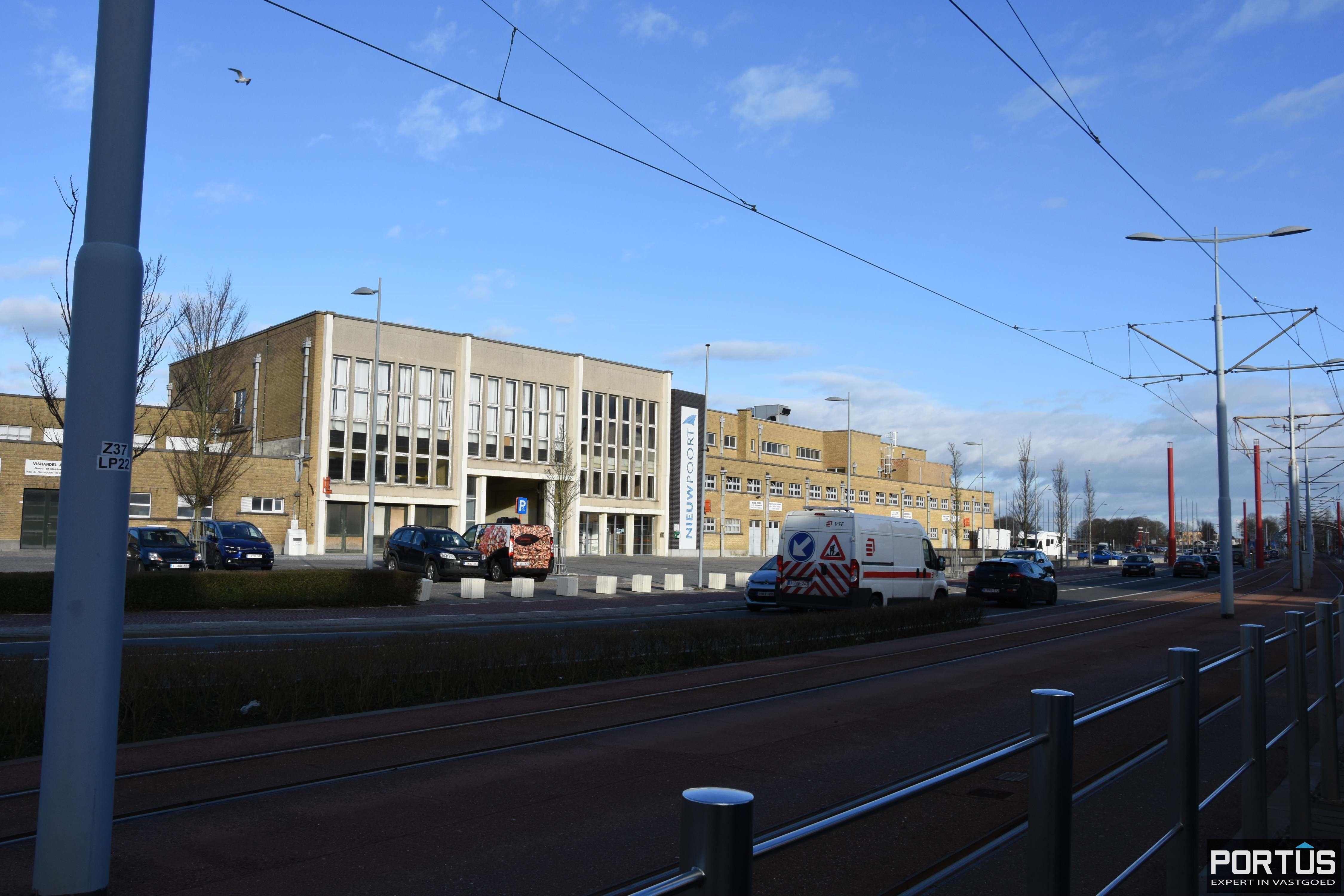 Appartement met 2 slaapkamers te huur te Nieuwpoort - 10039