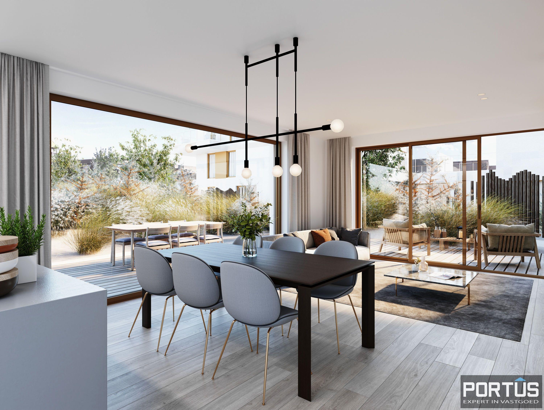 Nieuwbouwappartement te koop residentie Villa Duchamp - 10504