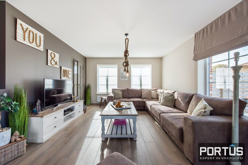 Instapklare recente woning met 3 slaapkamers te koop te Lombardsijde - 10244