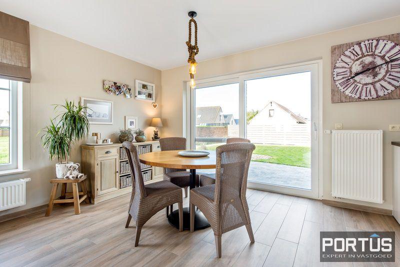 Instapklare recente woning met 3 slaapkamers te koop te Lombardsijde - 10246