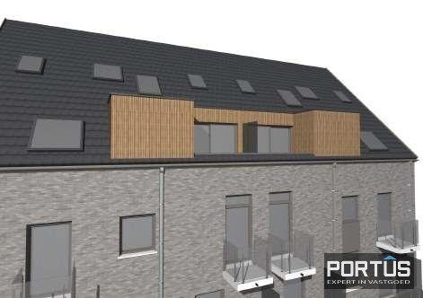 Nieuwbouw duplex-appartement met 2 slaapkamers en berging te huur - 10559