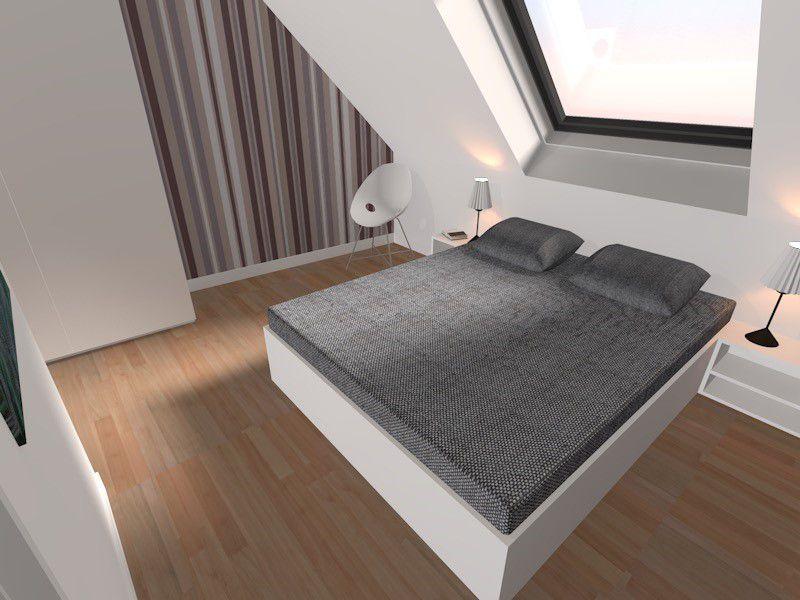 Nieuwbouw duplex-appartement met 2 slaapkamers en berging te huur - 10567