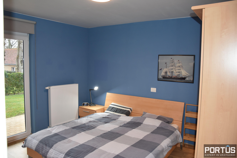 Appartement met 2 slaapkamers te huur in Nieuwpoort - 10608