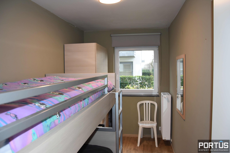 Appartement met 2 slaapkamers te huur in Nieuwpoort - 10609