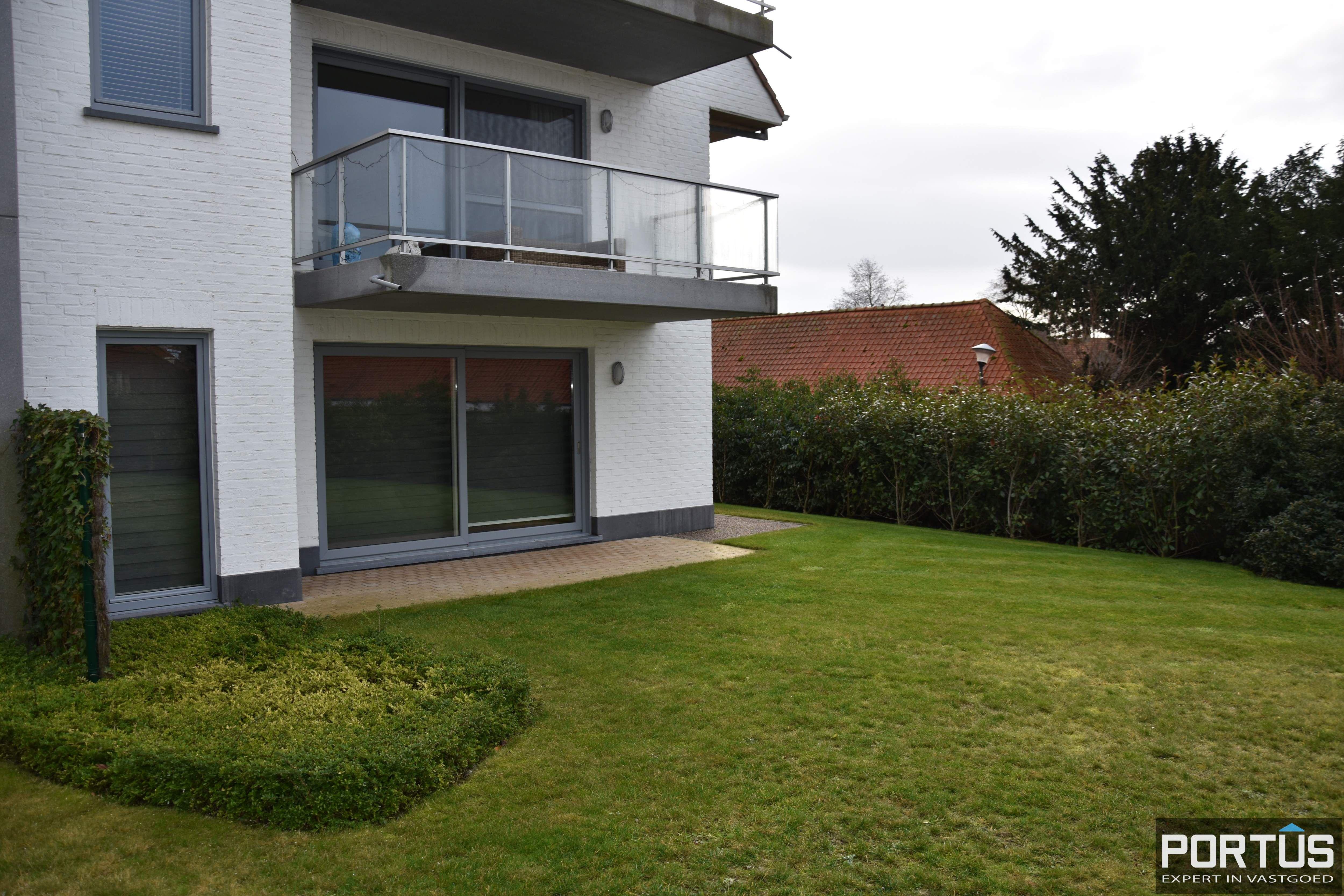Appartement met 2 slaapkamers te huur in Nieuwpoort