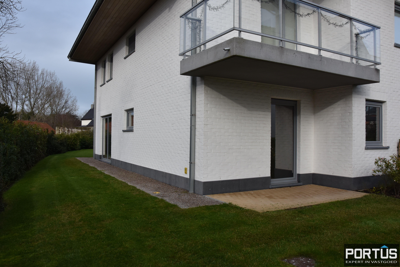 Appartement met 2 slaapkamers te huur in Nieuwpoort - 10612