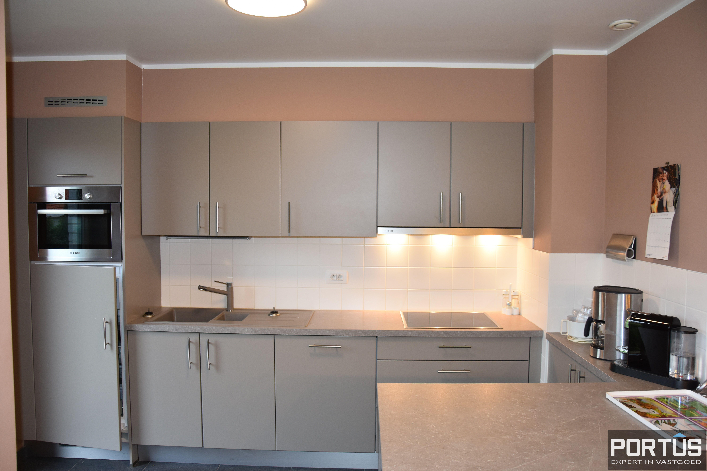 Appartement met 2 slaapkamers te huur in Nieuwpoort - 10614
